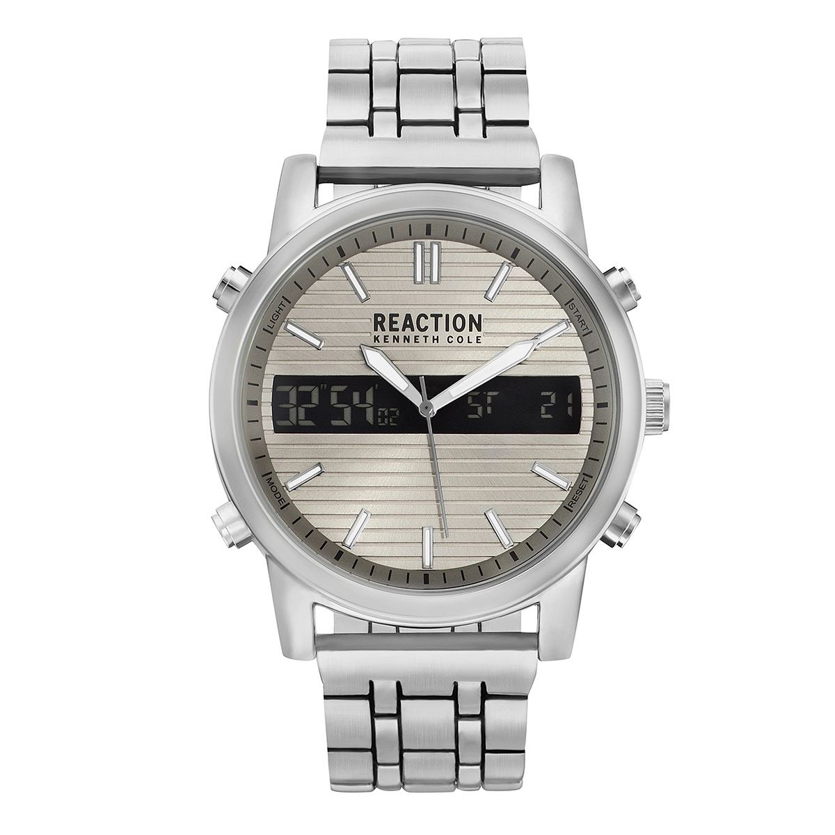 Reloj Kenneth Cole Reaction RK50549008 Cab Para Caballero
