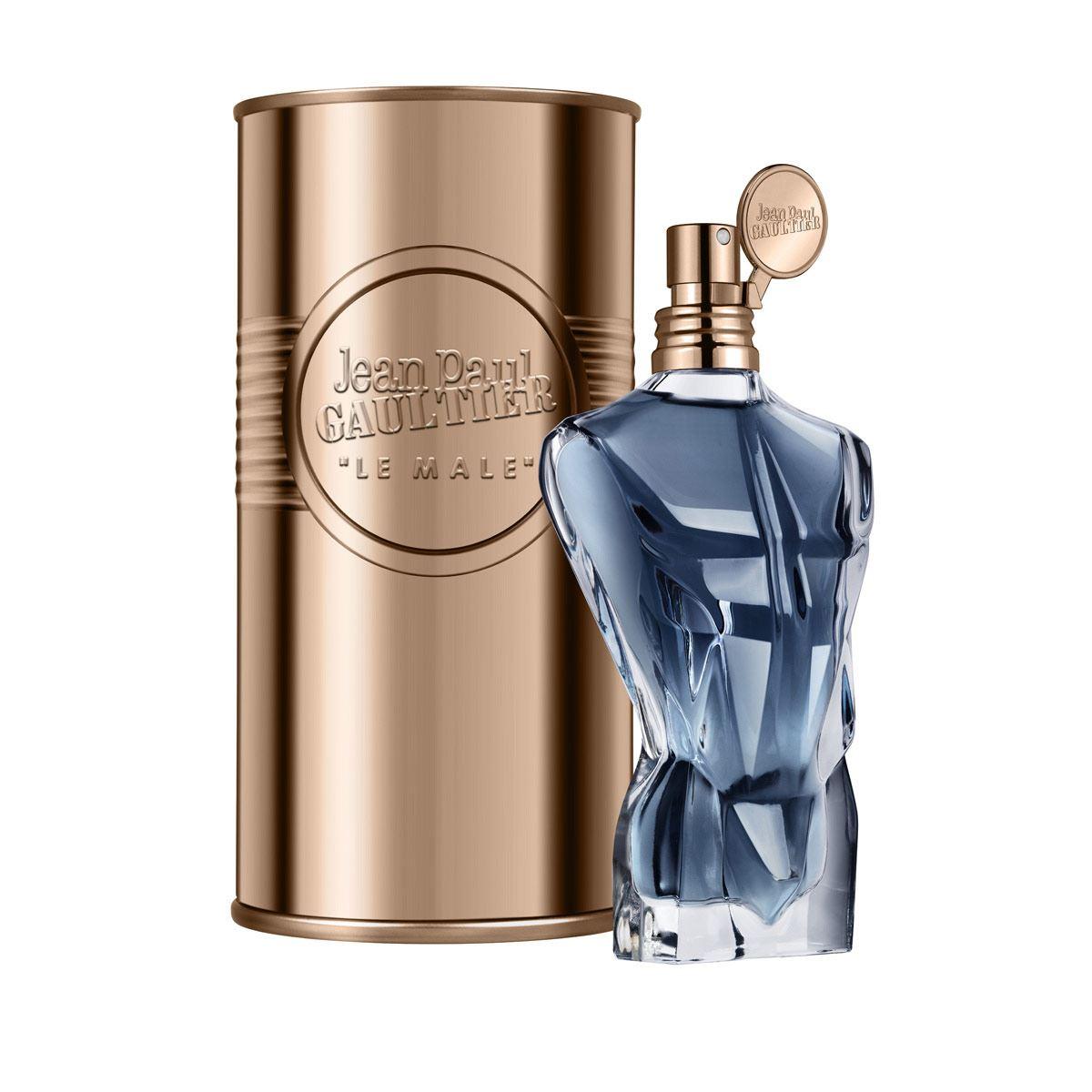 Fragancia para Caballero Jean Paul Gaultier Le Male Premium EDT 125 ml