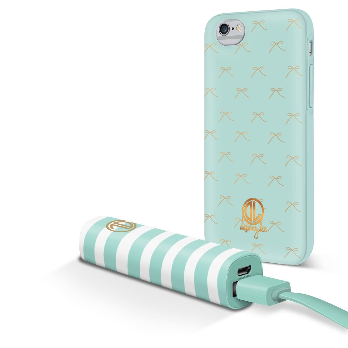 Paquete funda + power bank 2500mah  - Sanborns