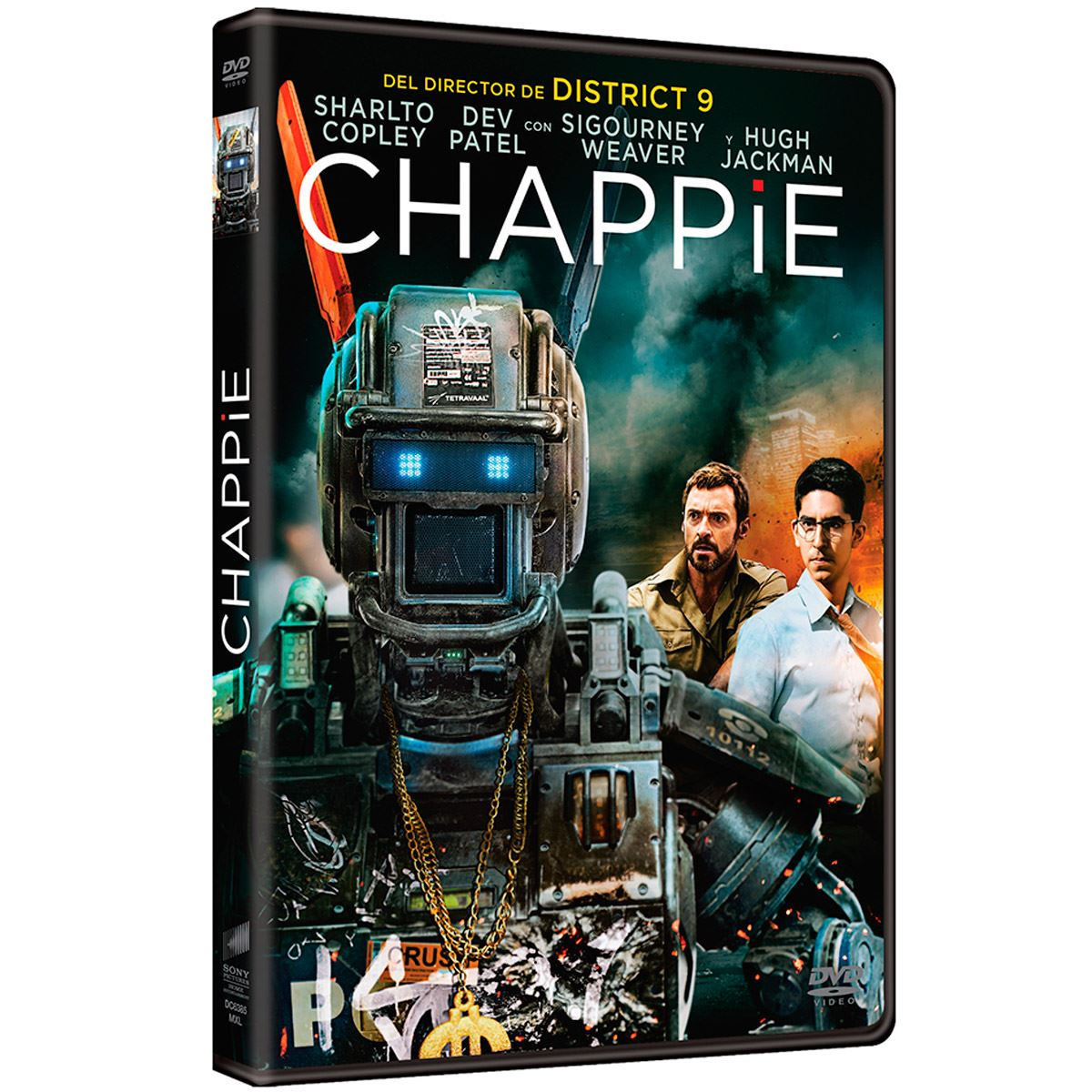 Chappie  - Sanborns