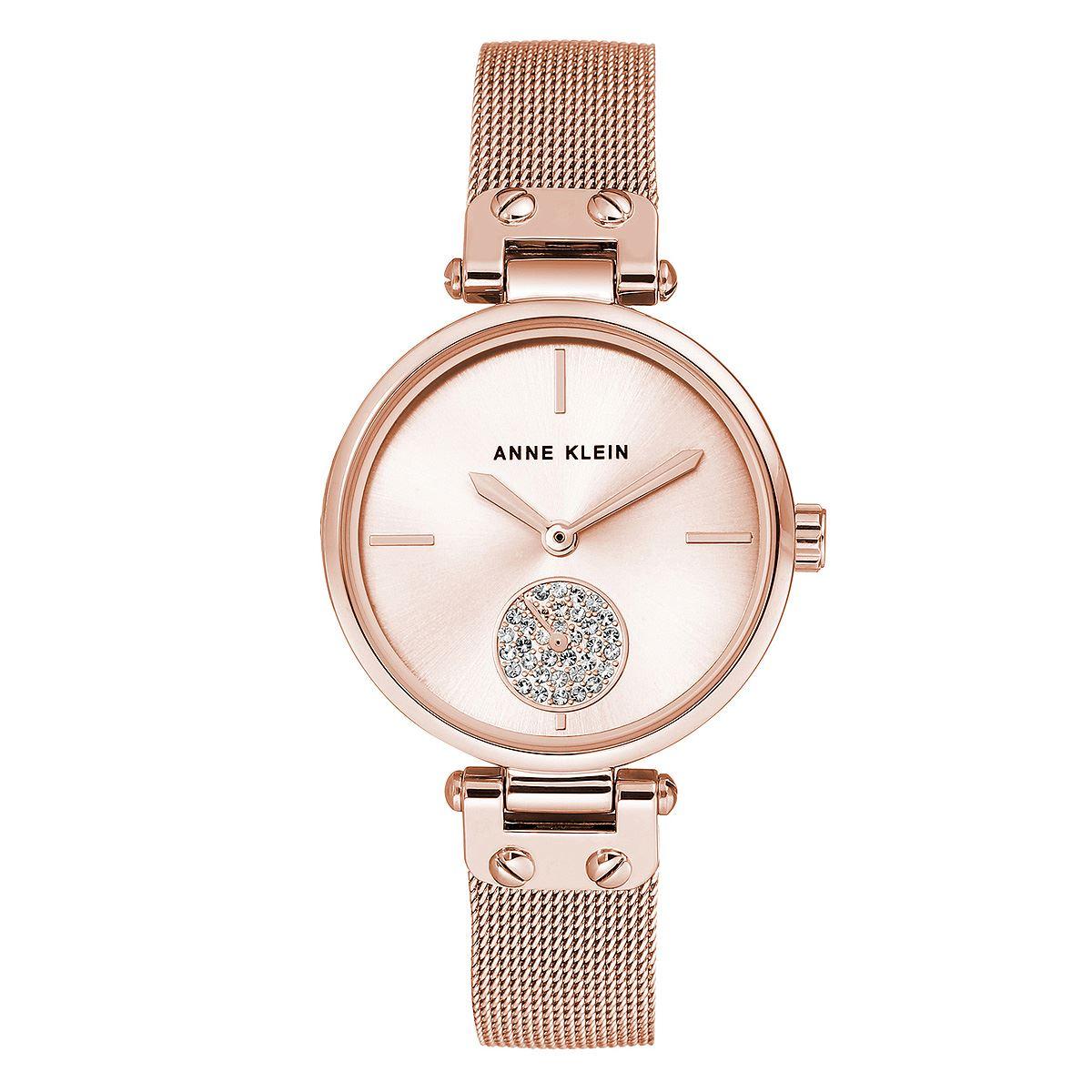 Reloj Anne Klein AK3000RGRG Para Dama