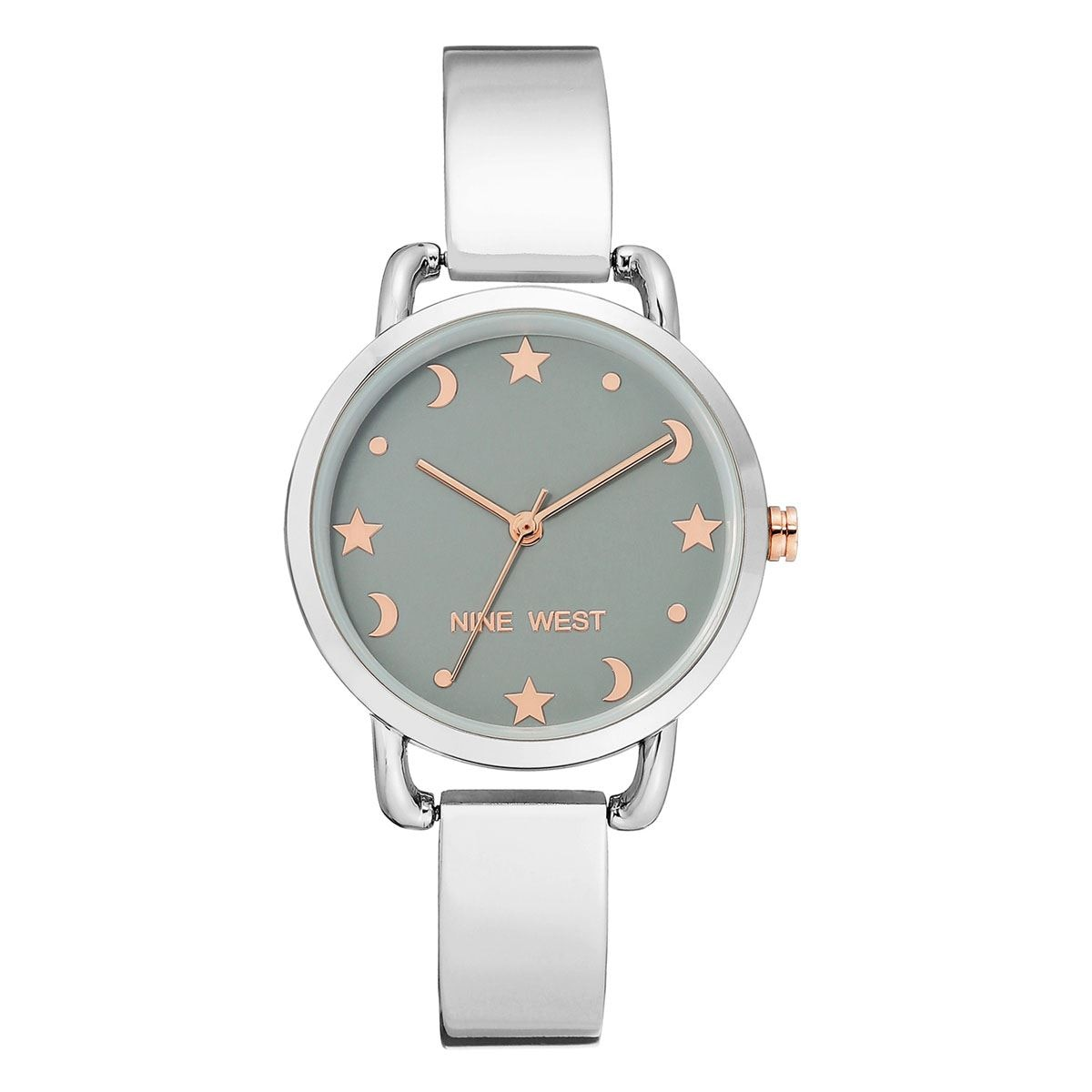 Reloj nine west nw2165lgsv dama  - Sanborns