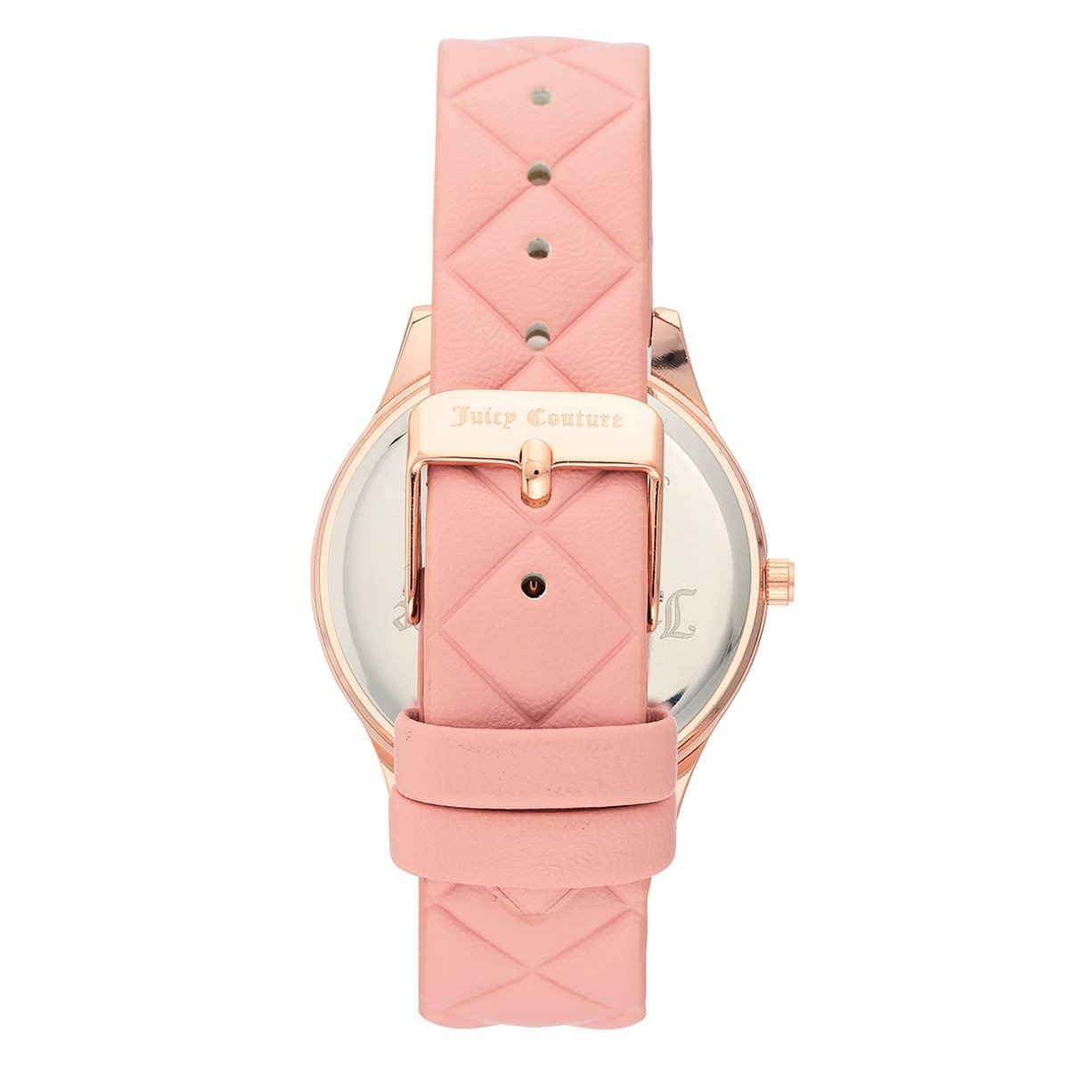 Reloj Juicy Couture Rosa JC1104RGPK Para Dama