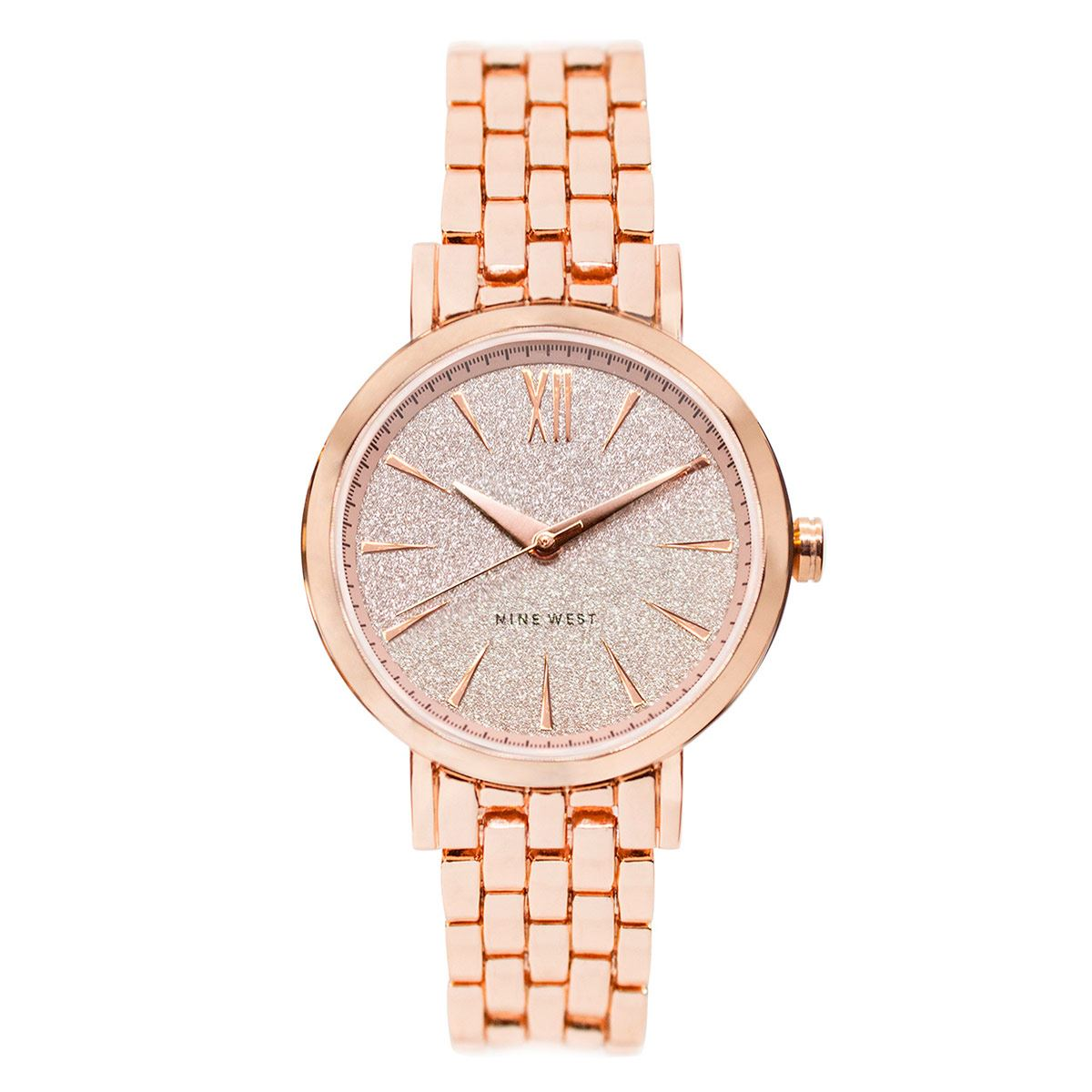 Reloj Nine West Para Dama Multicolor