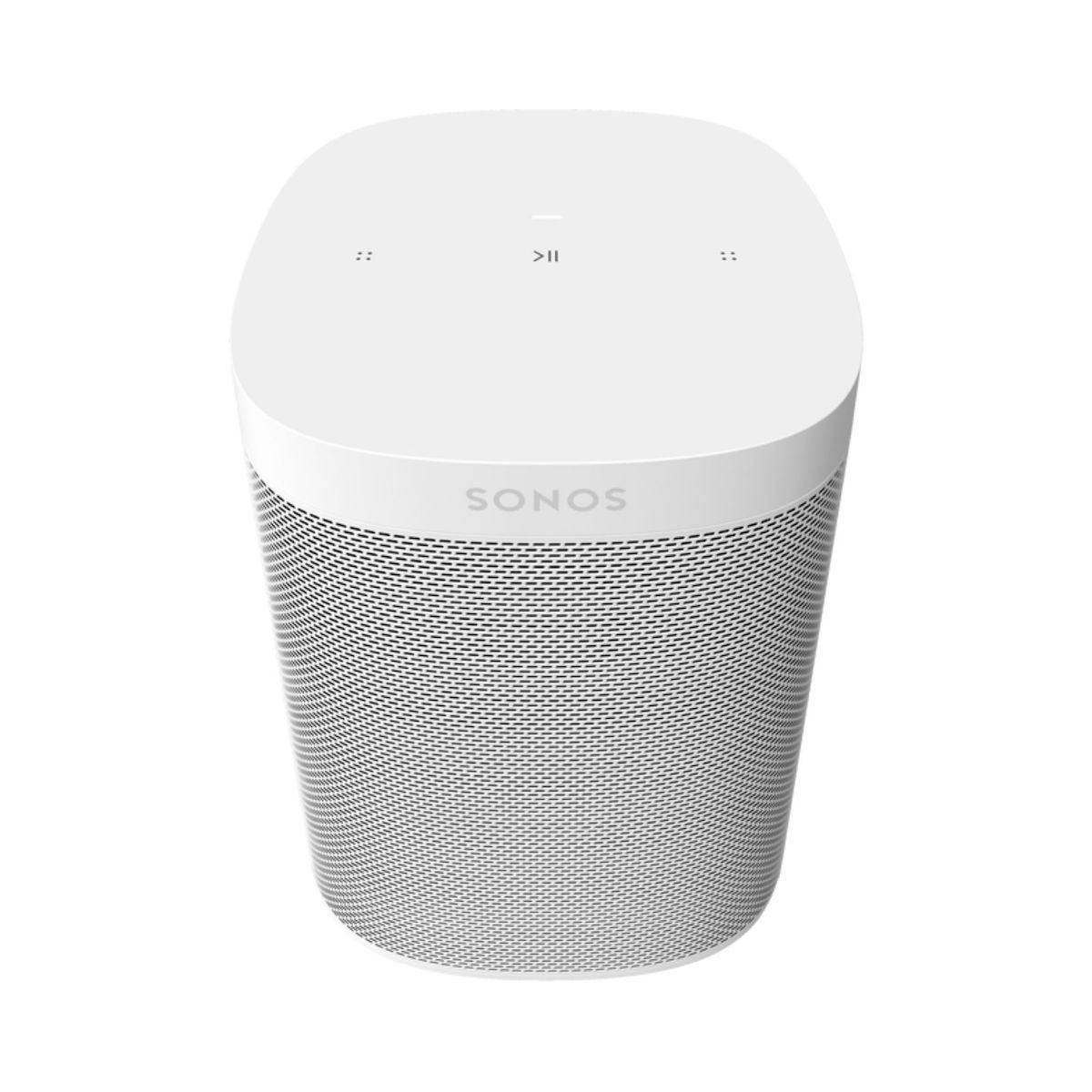 Bocina Sonos One SL Wireless Blanca