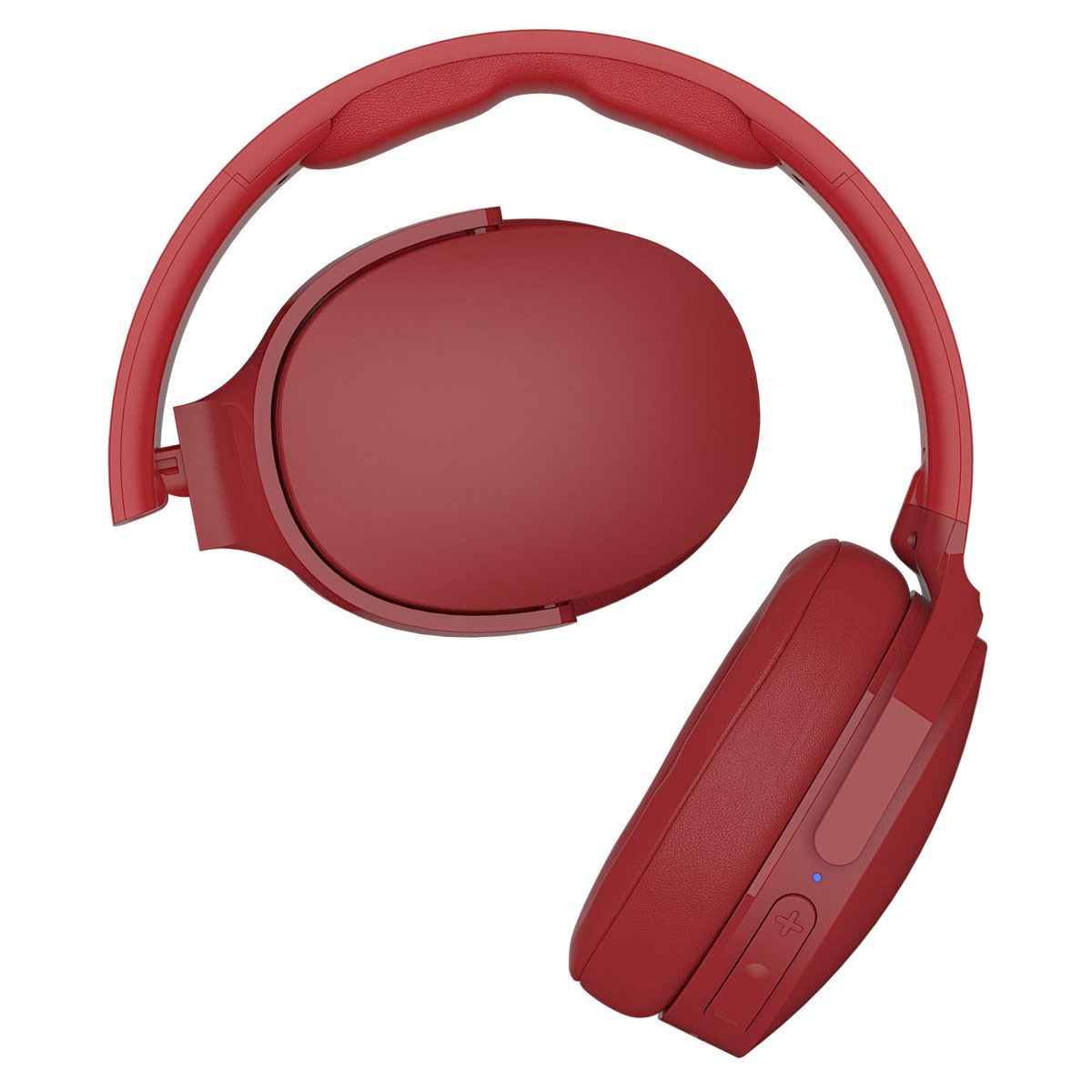 Hesh 3 Bluetooth Rojo