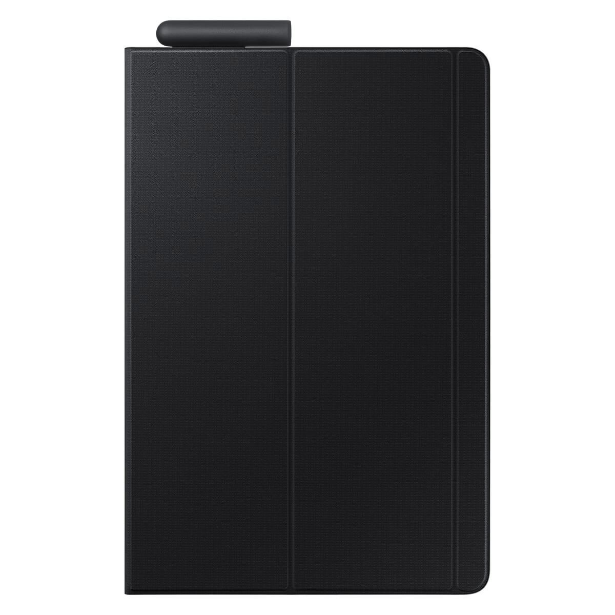 Book Cover P/Galaxy-Tab S4. Negro