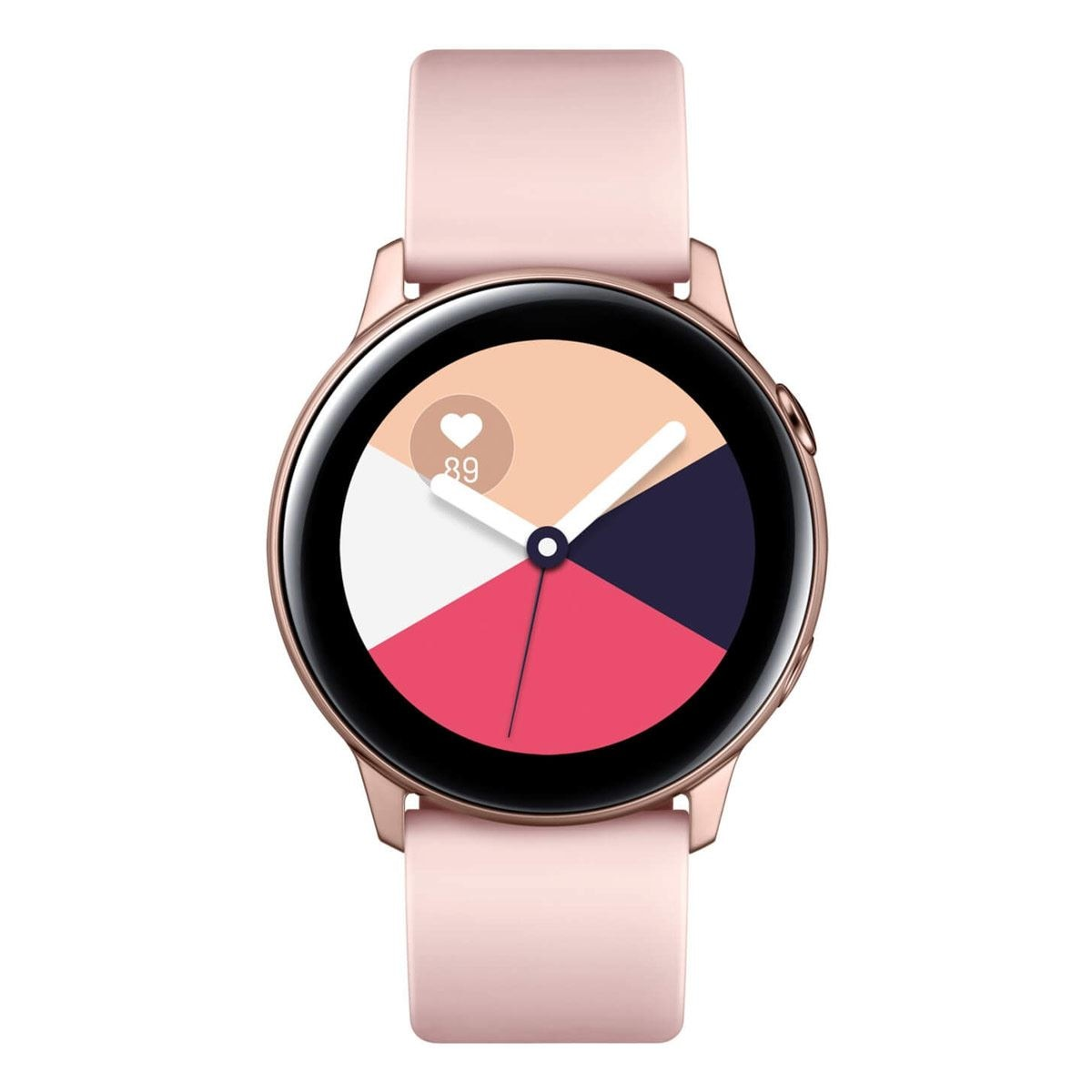 Reloj Galaxy Watch Active Oro Rosa