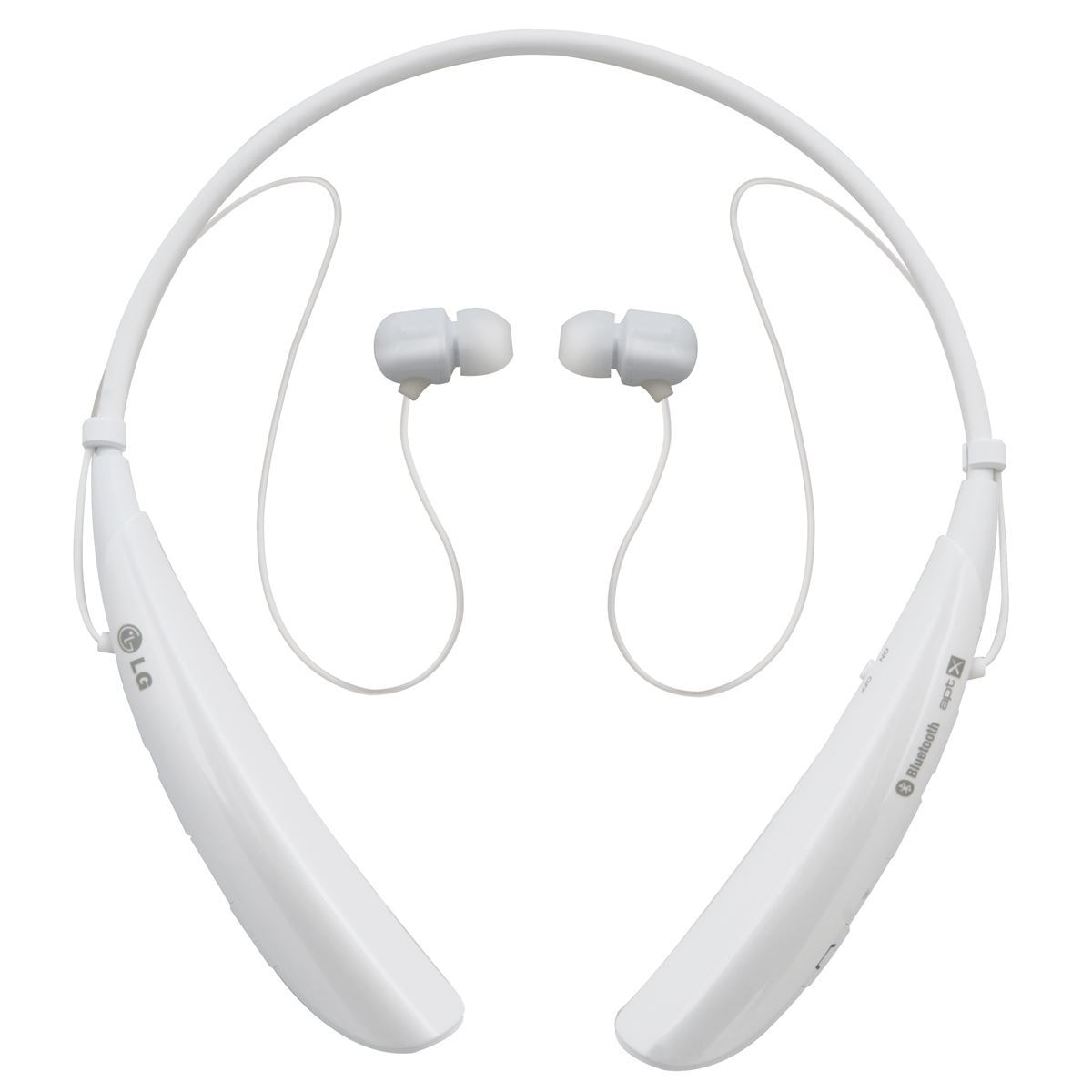 Audífonos LG HBS-750 Blancos