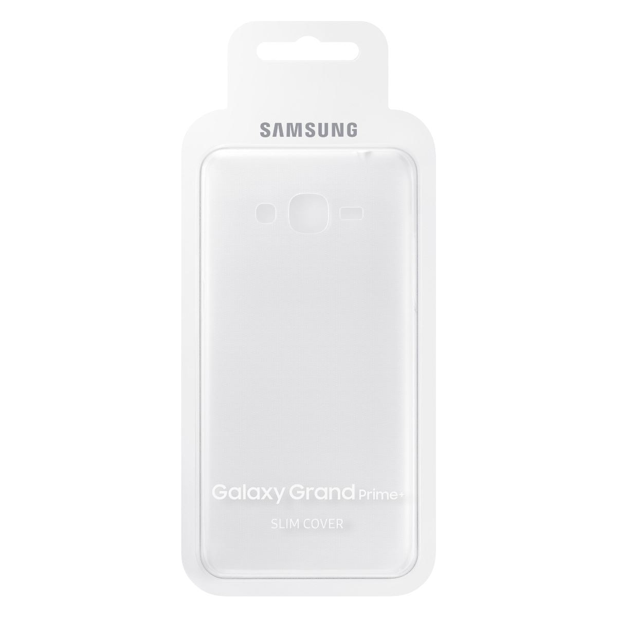 Funda grand prime plus slim cover  - Sanborns