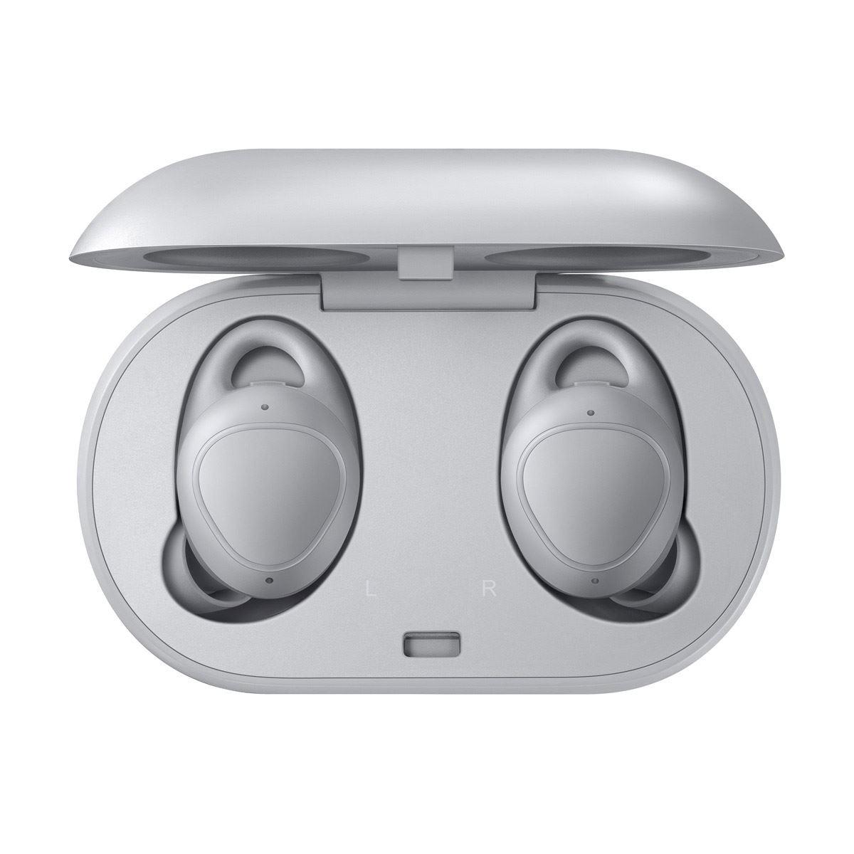 Audífonos gear iconx gris (2018)  - Sanborns