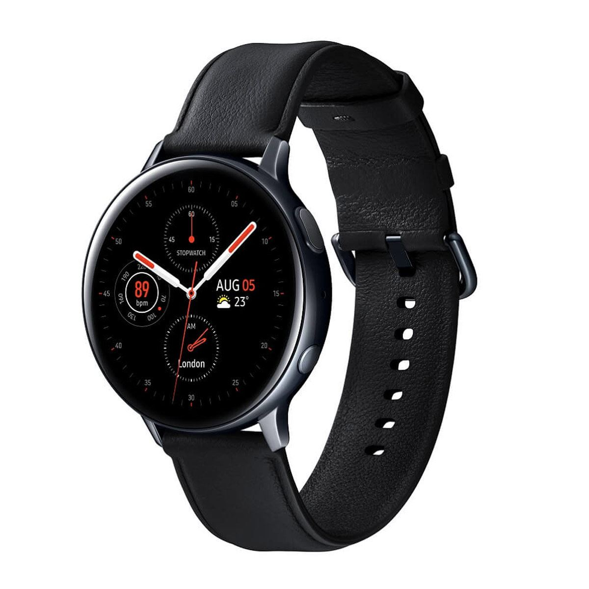 Galaxy Watch Active 2 Negro Samsung