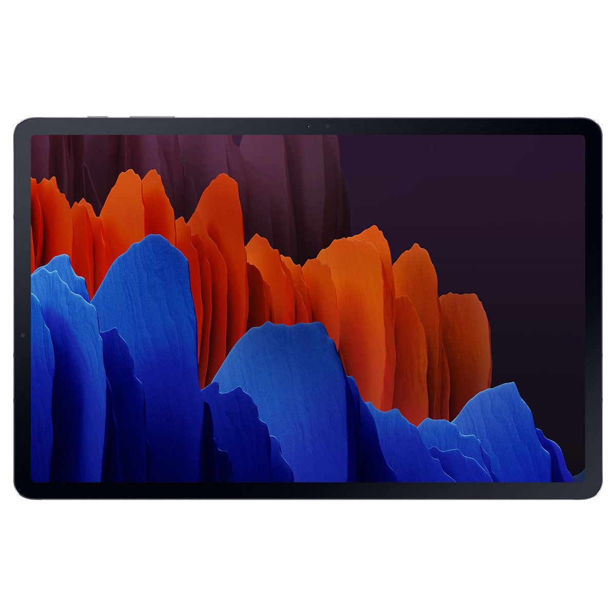 Galaxy Tab S7+ Negro 128GB