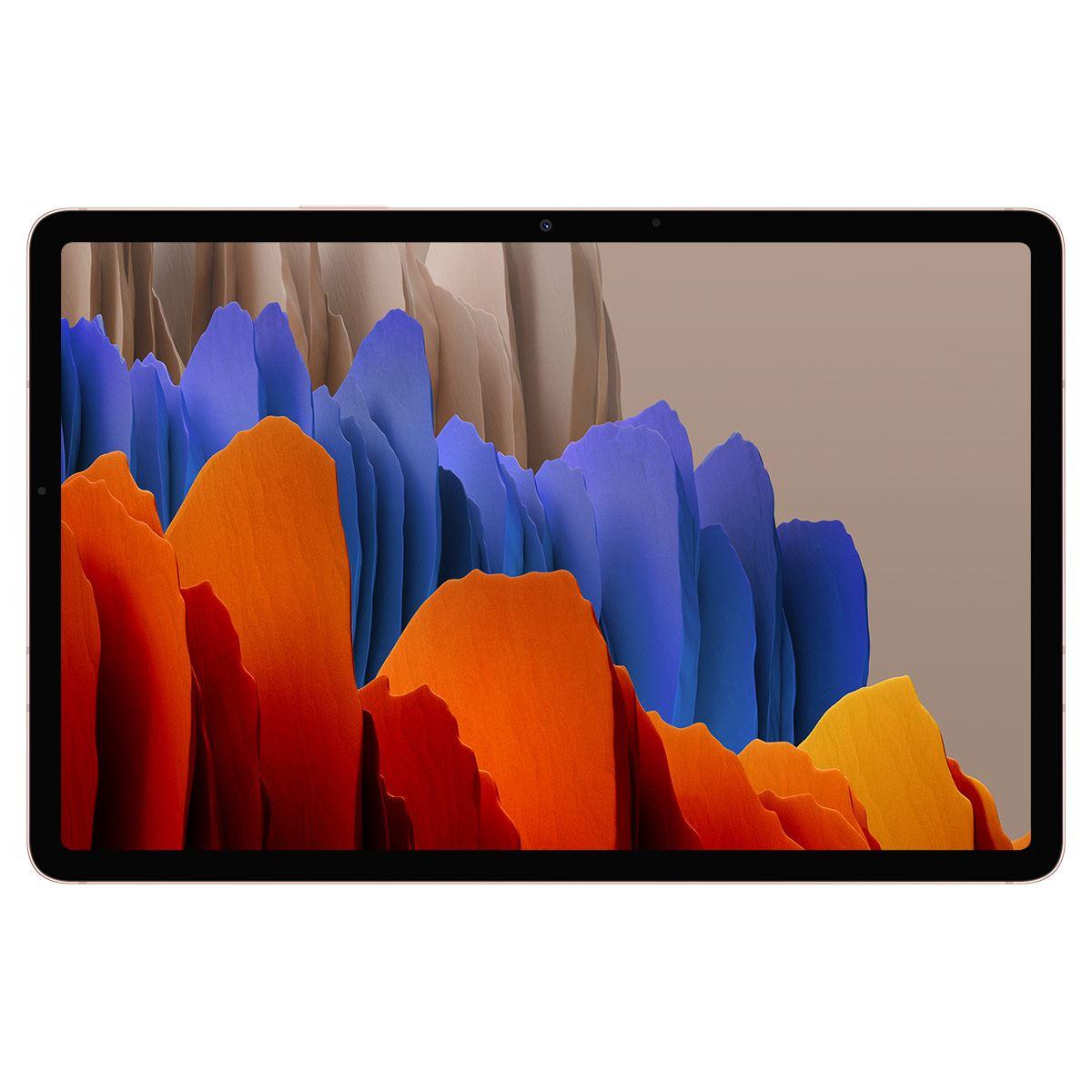 Galaxy Tab S7 Bronce 128GB