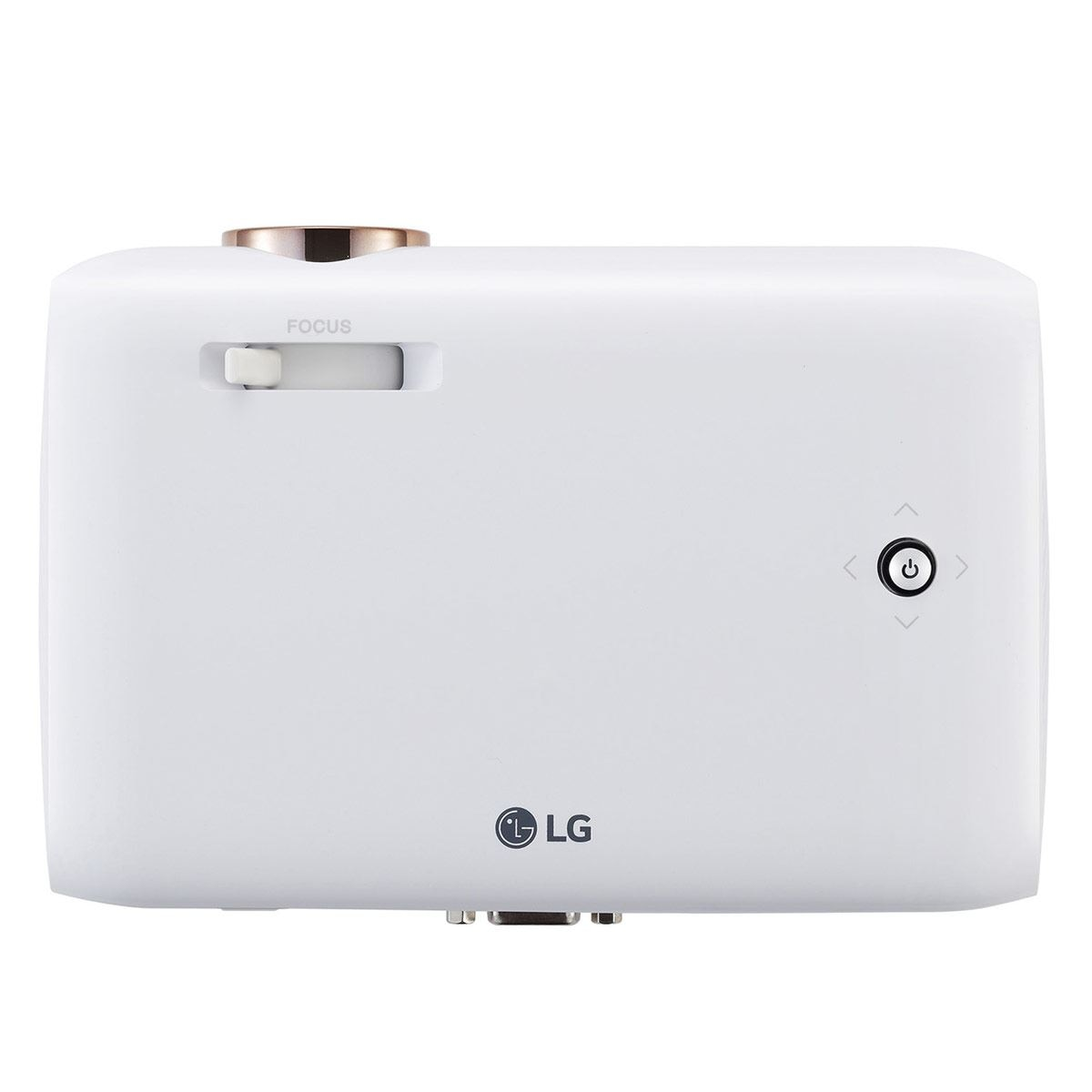 LG Proyector CineBeam LED PH510P Compatible Bluetooth Sound