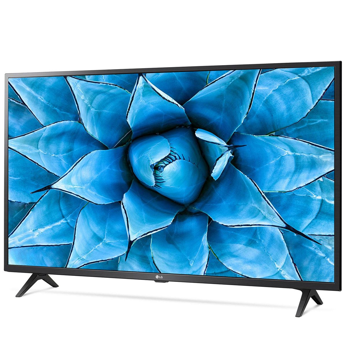 Pantalla LG UHD TV AI ThinQ 4K 43