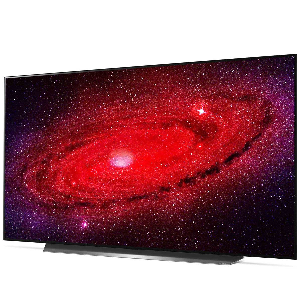 Pantalla LG OLED TV AI ThinQ 4K 55