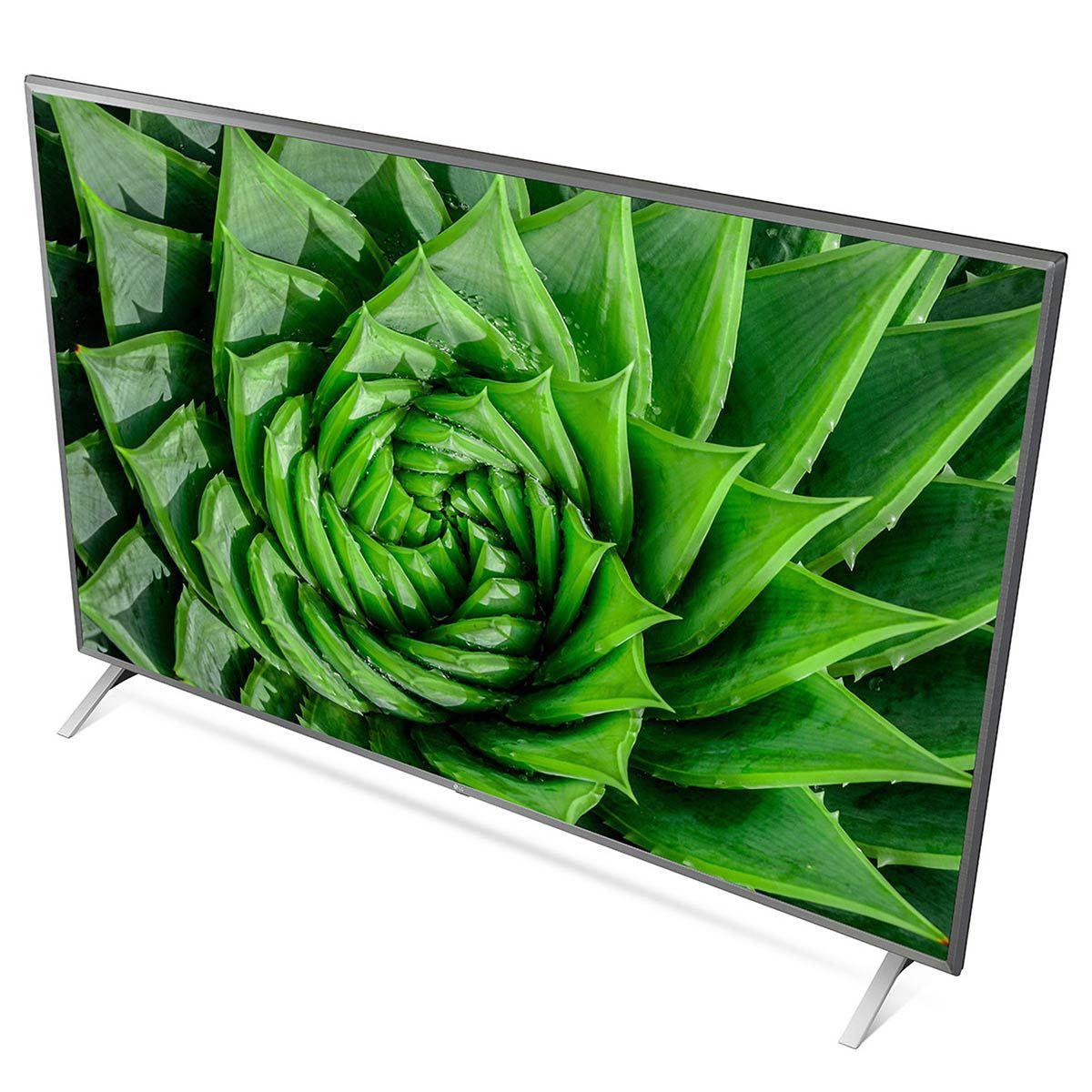 Pantalla LG UHD TV AI ThinQ 4K 75