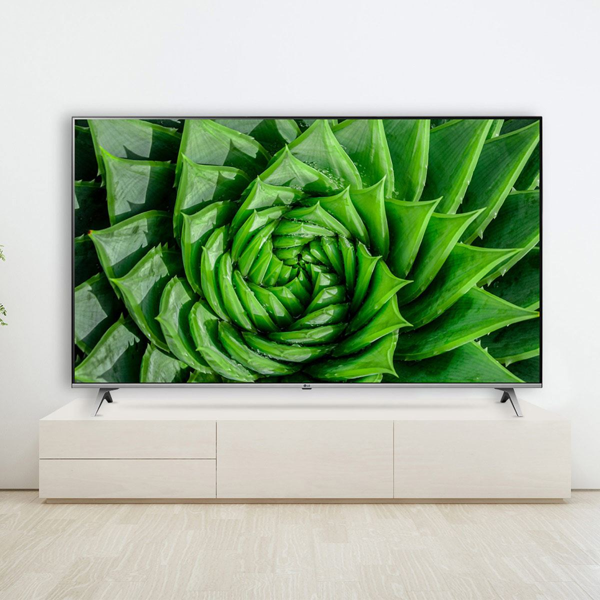 Pantalla LG UHD TV AI ThinQ 4K 65