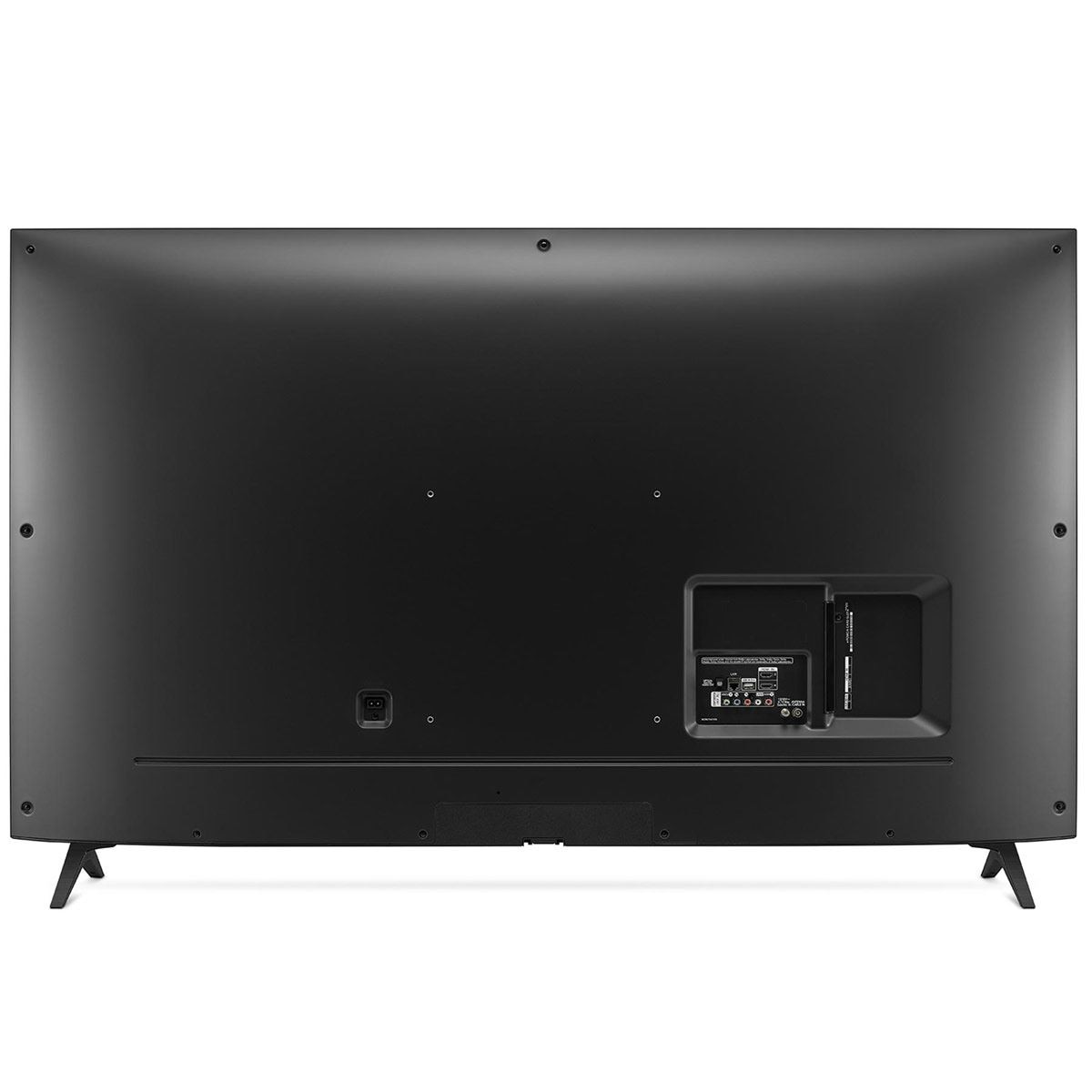 Pantalla LG UHD TV AI ThinQ 4K 55