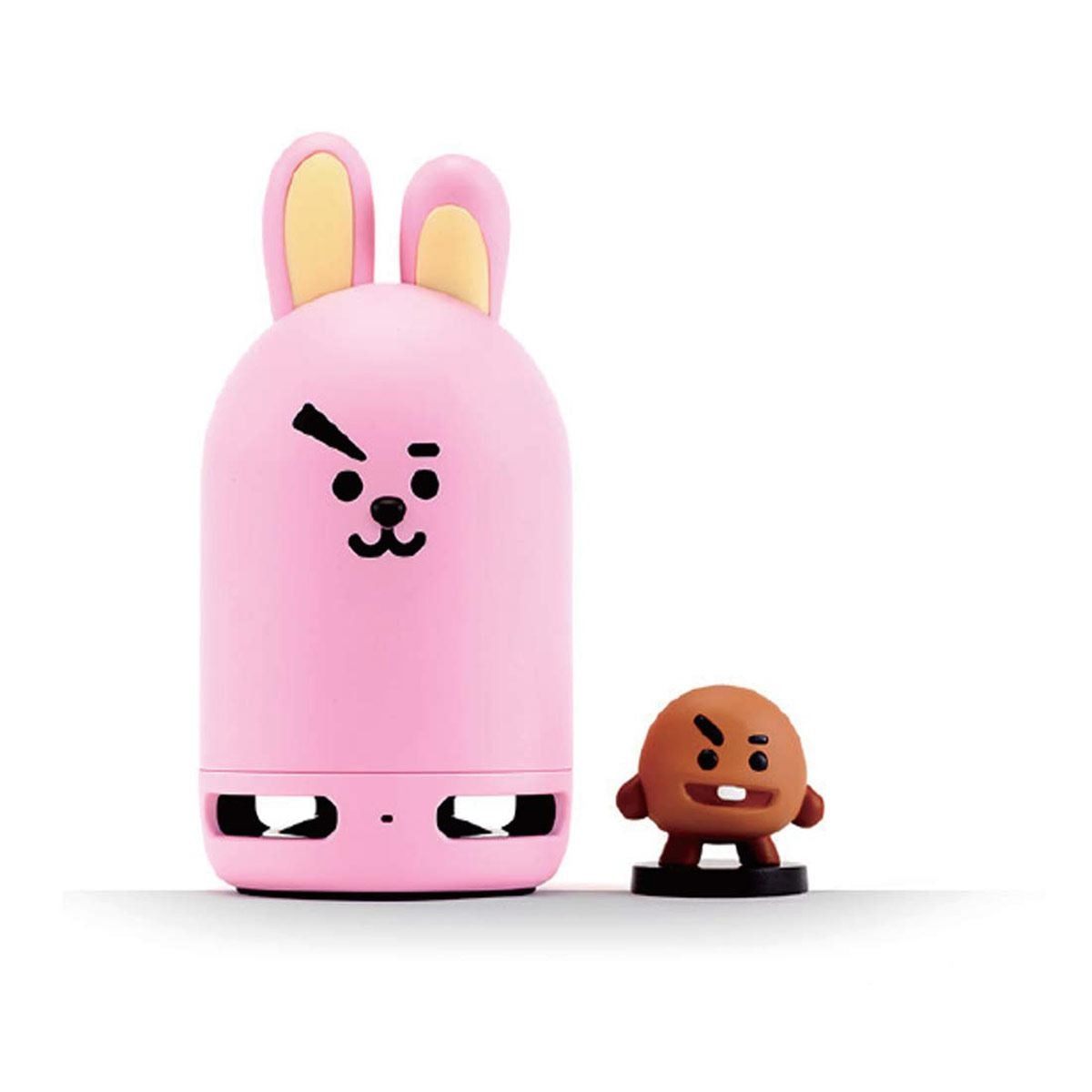 Bocina Cooky+ Shooku BT BT21