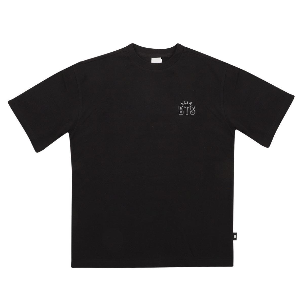 Camiseta miembro BTS JIN extra grande / Team BTS tee JIN XL