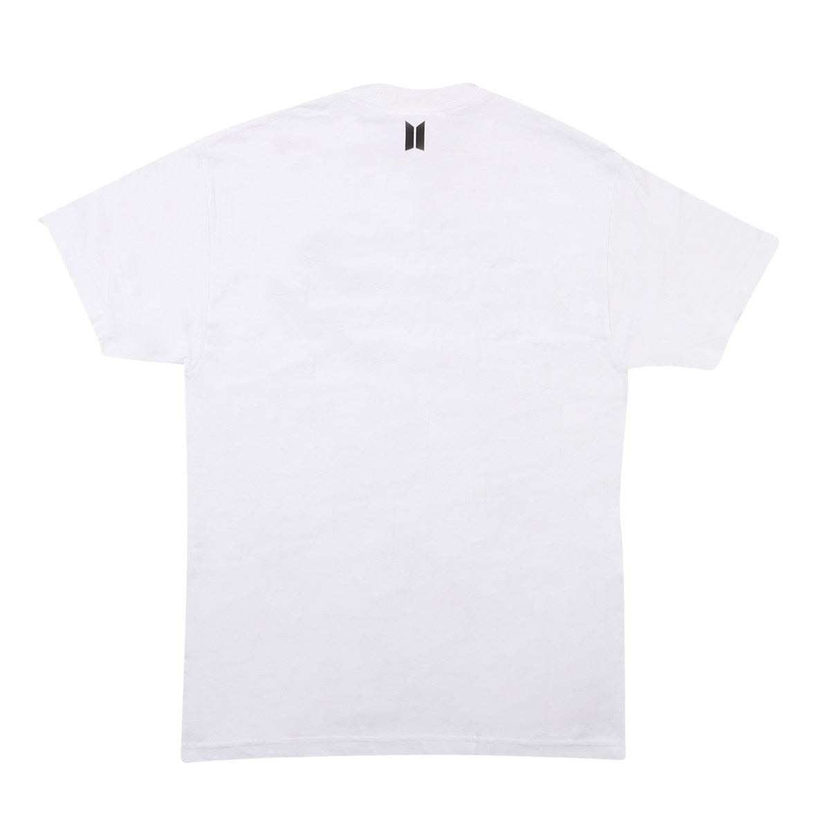 Camiseta Ciudad - blanco / City Tee - white