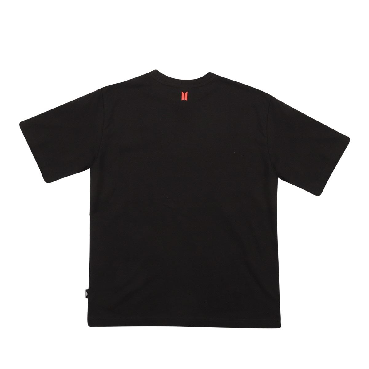 Camiseta Ciudad - negro / City Tee - black
