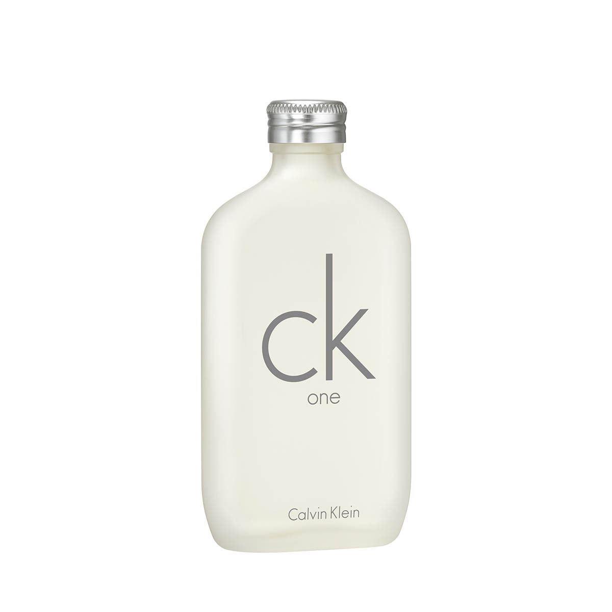 """""""CK one"""" de Calvin Klein"""