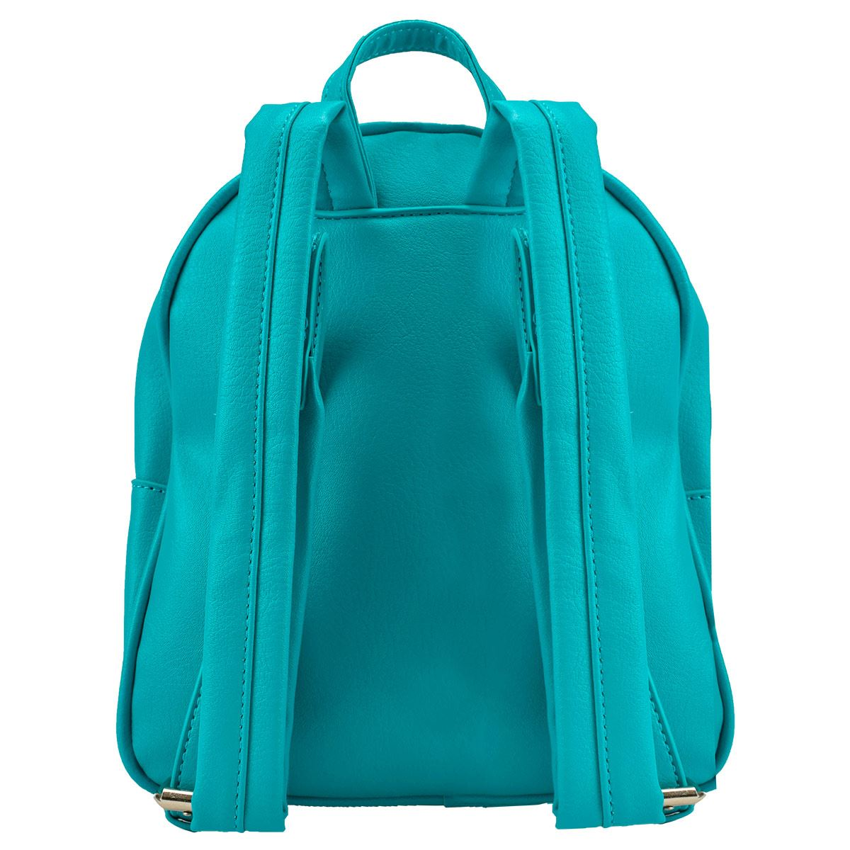 Bolso back pack Perry Ellis turquesa   a01590