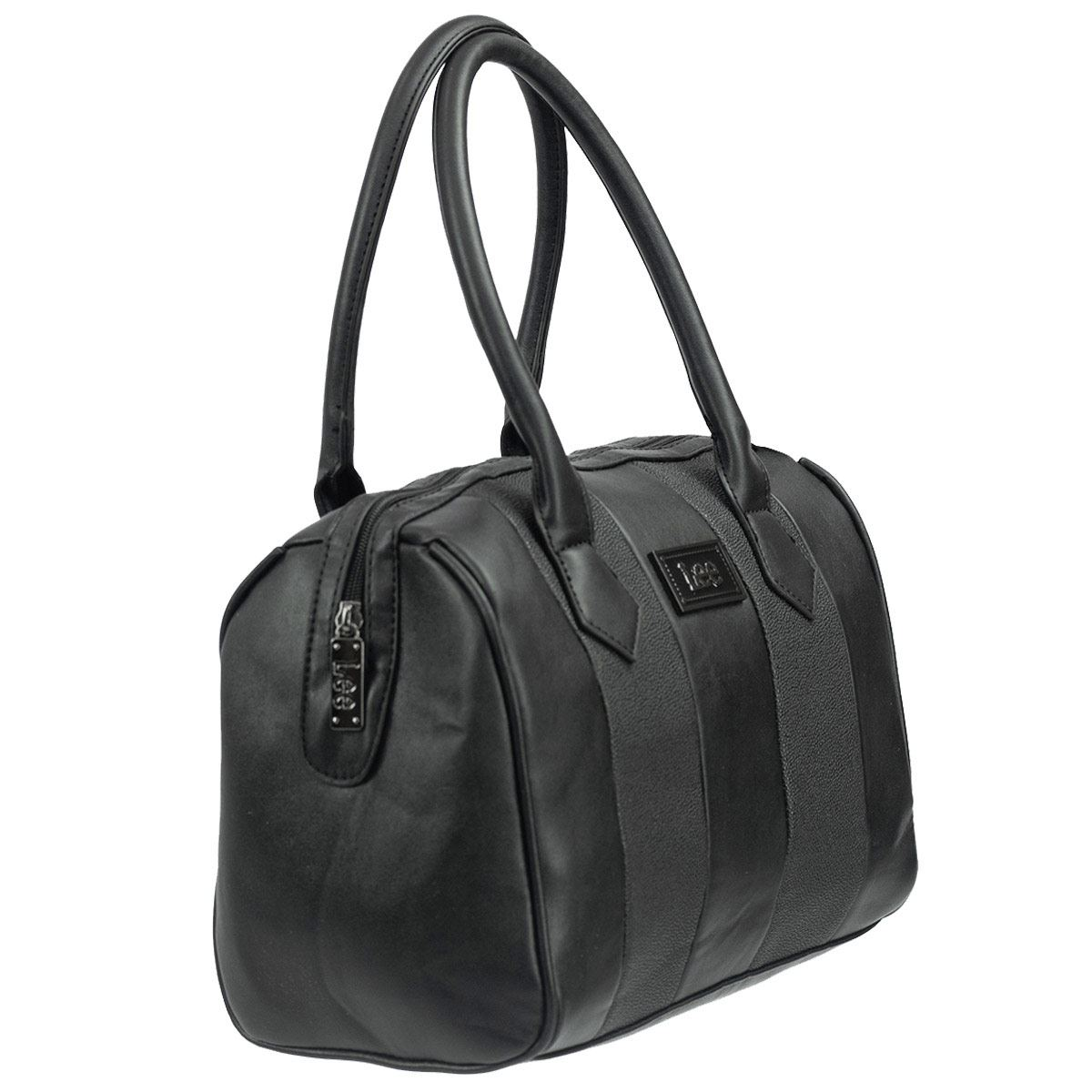 Bolso Bowling Lee Color Negro Modelo A01969