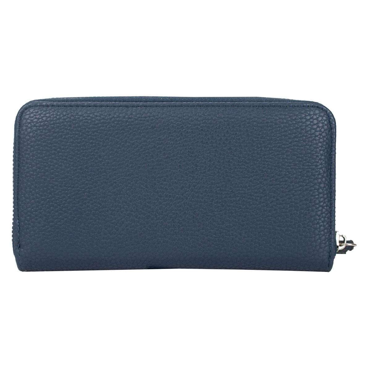 6cf205cac Cartera Perry Ellis marino