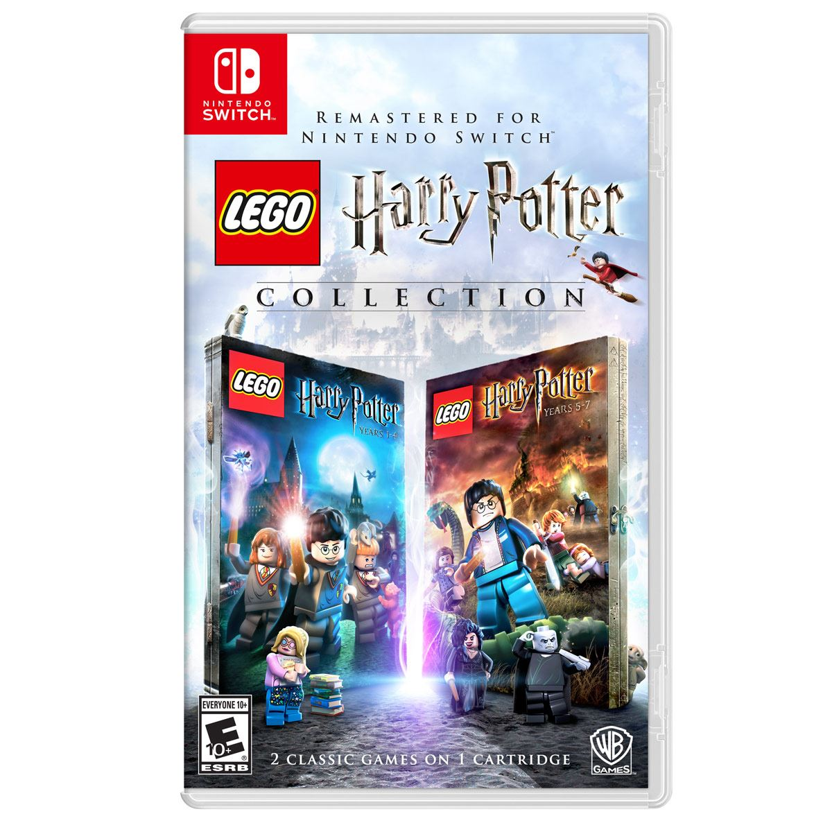 NSW Lego Harry Potter Collection
