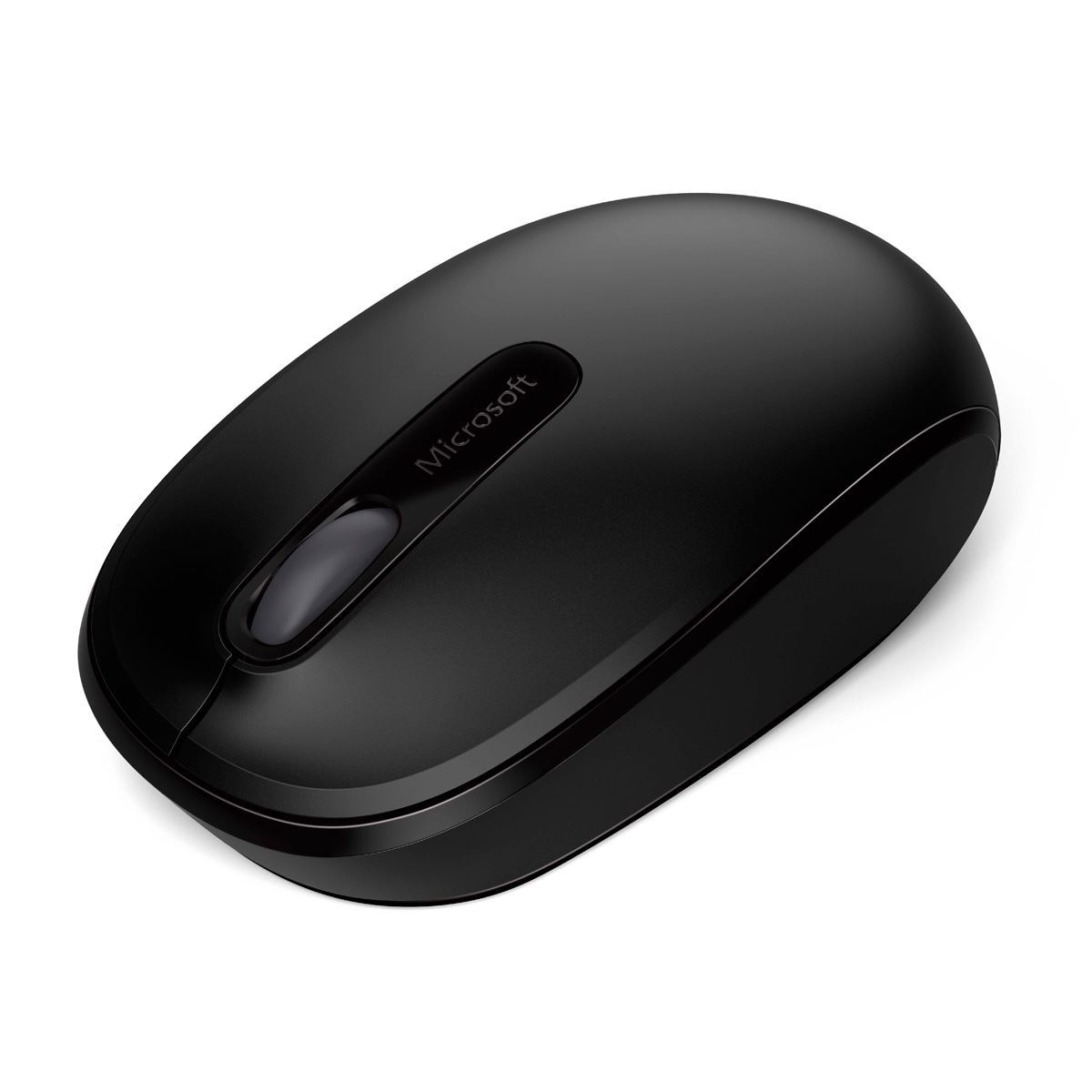 Mouse microsoft 1850 negro wireles w  - Sanborns