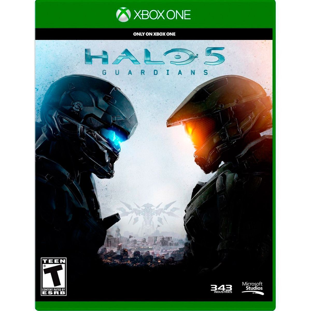 Halo Waypoint Xbox One – Jerusalem House