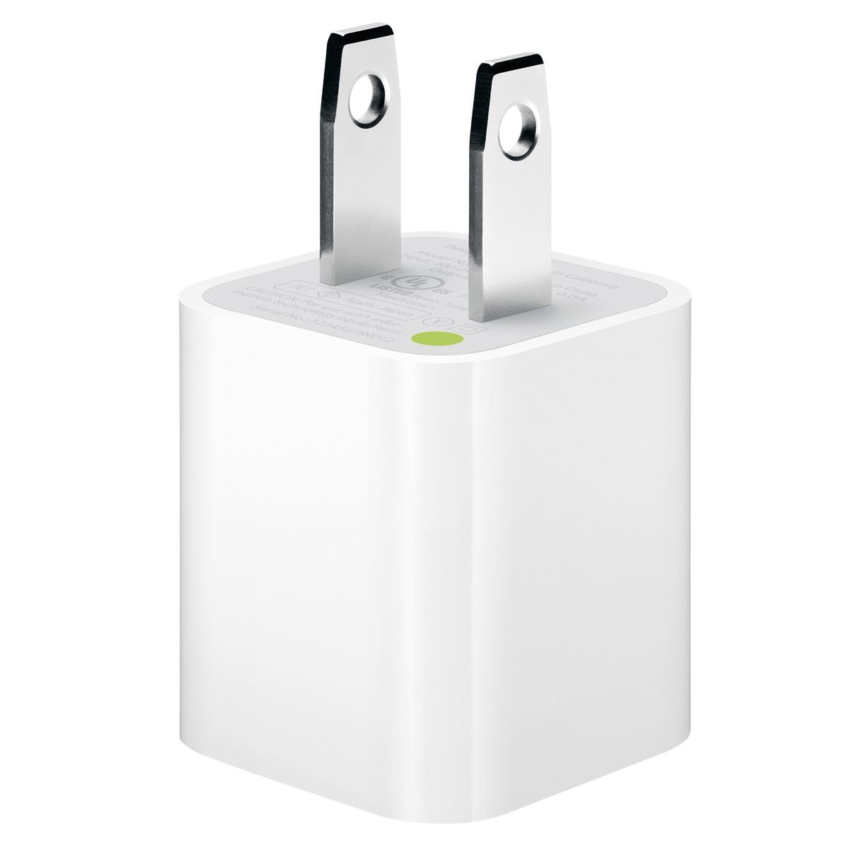 5w USB Power Adapter (Us) Spa