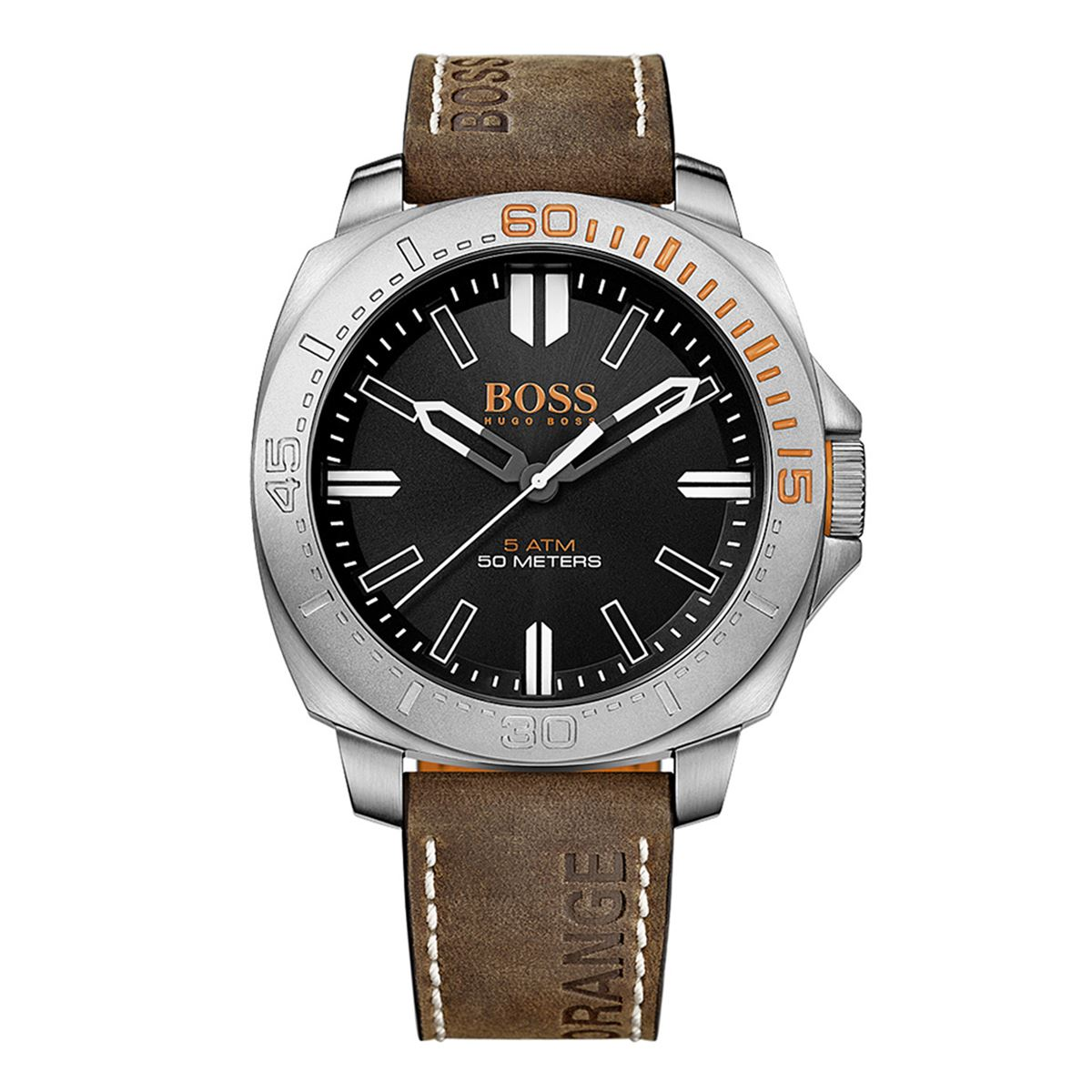 lindo baratas fábrica Zapatillas 2018 Reloj Hugo Boss Orange 1513294