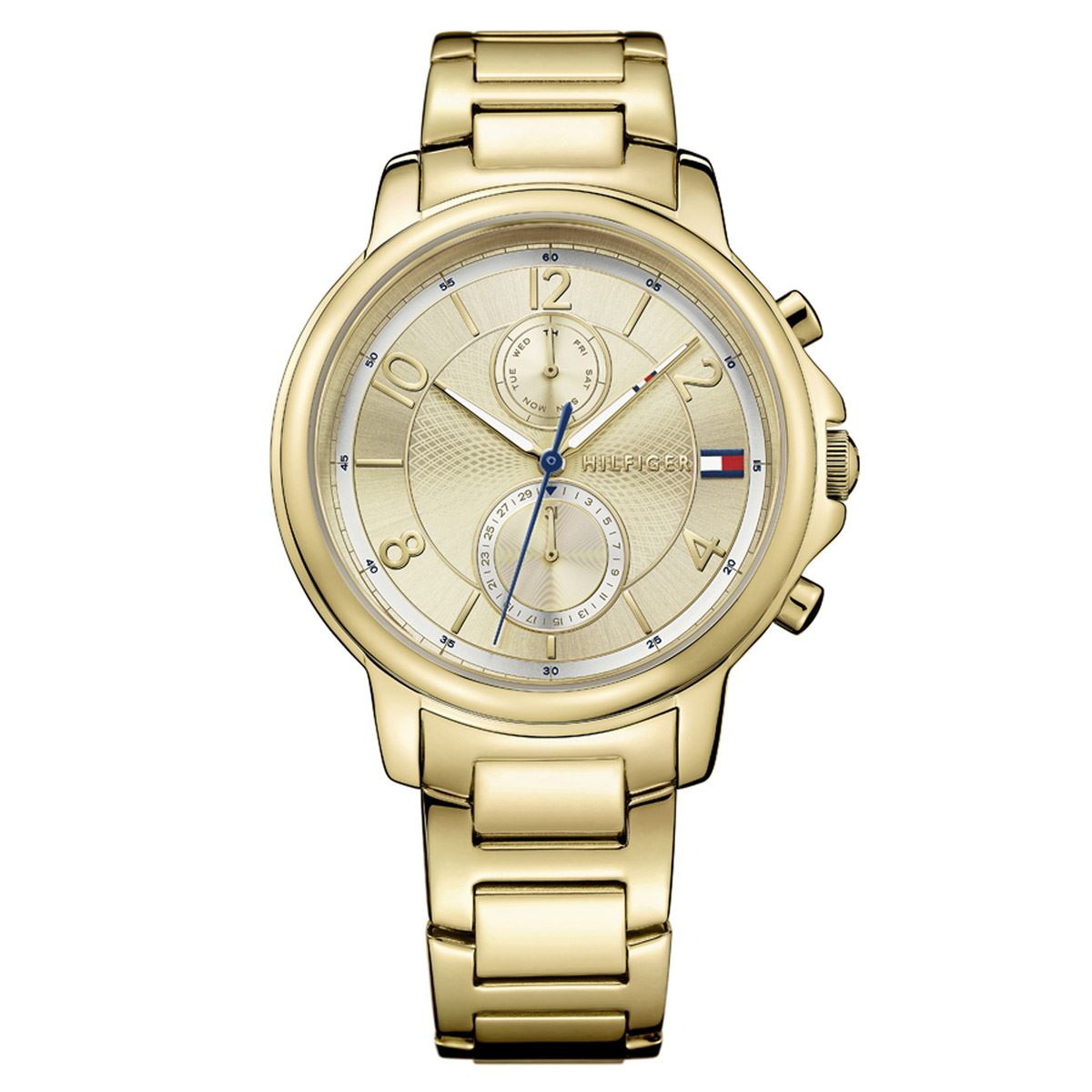 Reloj tommy hilfiger 1781821 dama - Sanborns