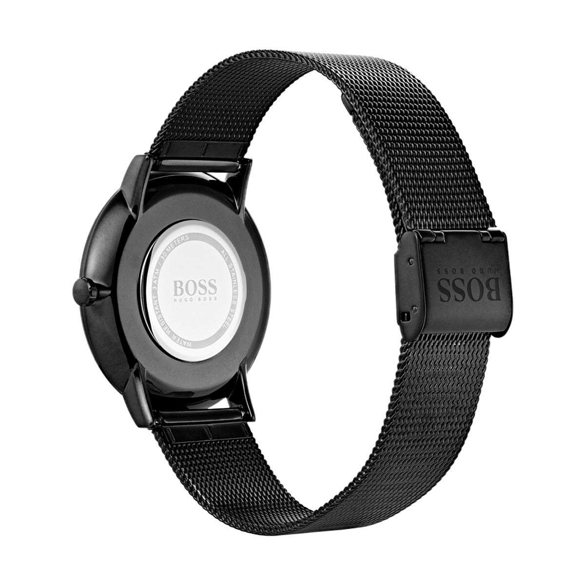 Reloj Boss Horizon para Caballero Color Negro 1513542