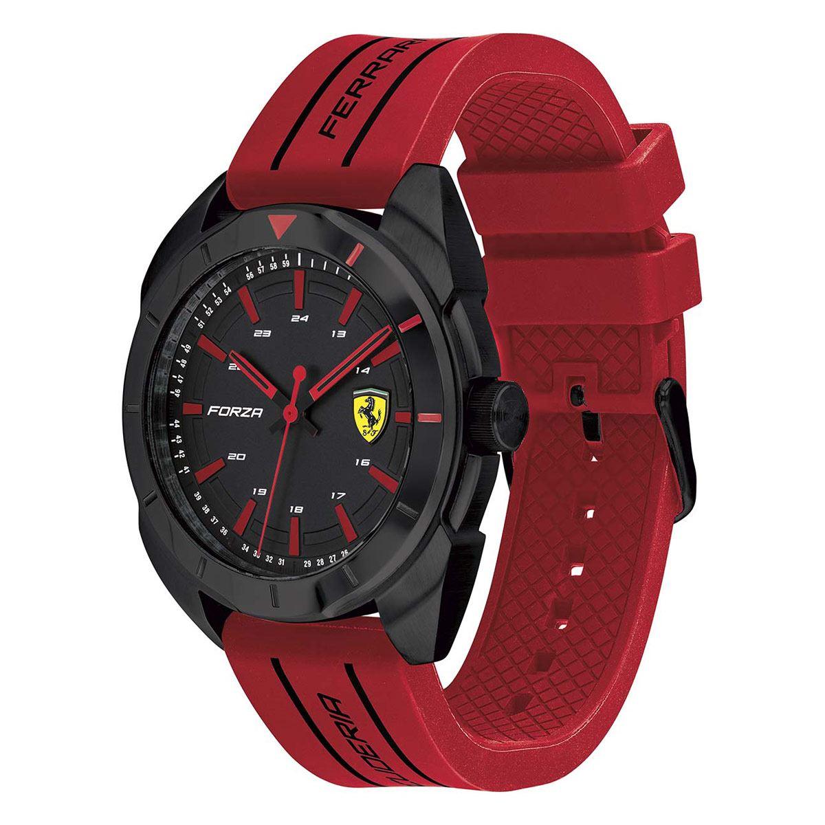 تاجر لتقول الحقيقة يلهث Reloj Ferrari Ffigh Org