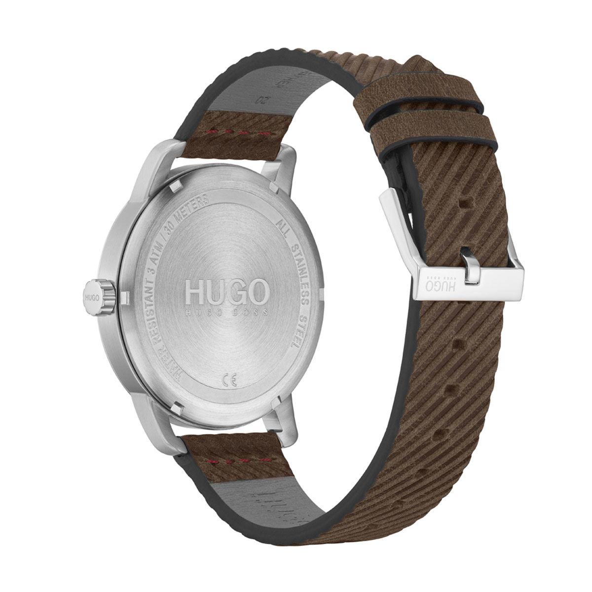 Reloj Hugo para Caballero Casual Azul 1530100