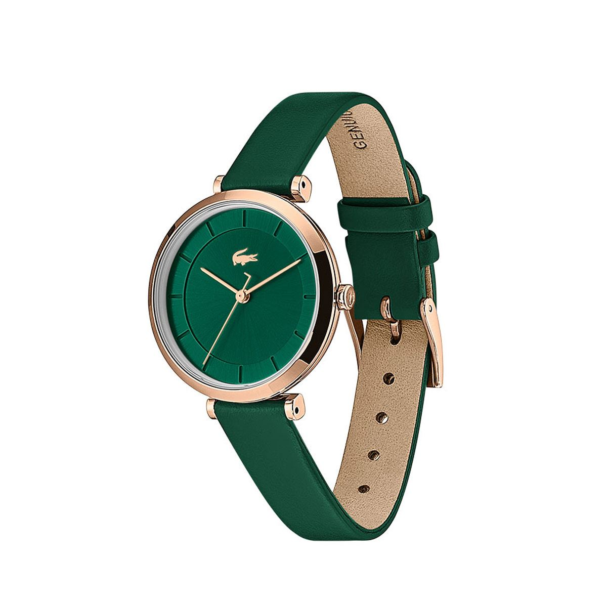 Reloj Lacoste 2001138 Verde
