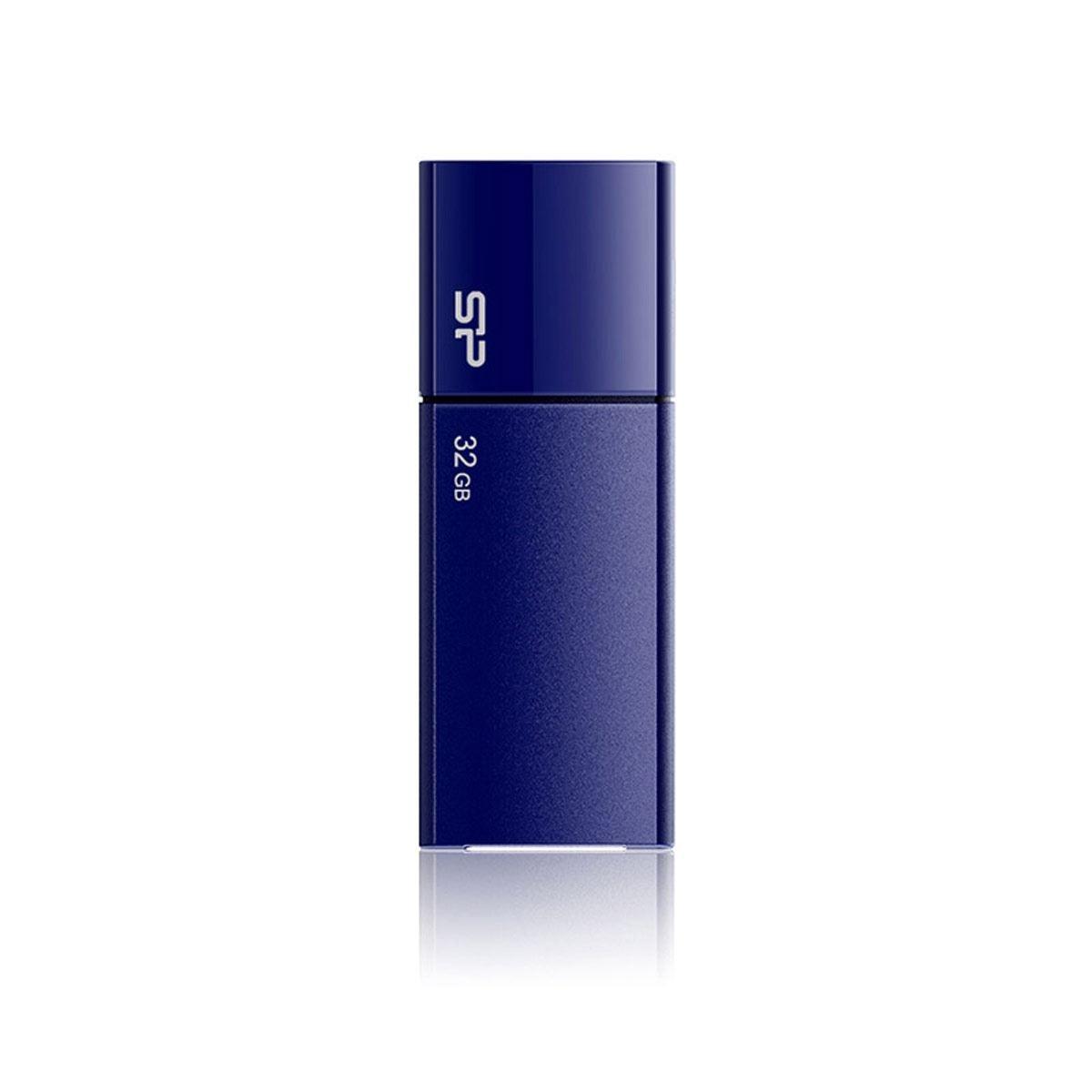 USB  2.0 U05A 32GB Silicon Power
