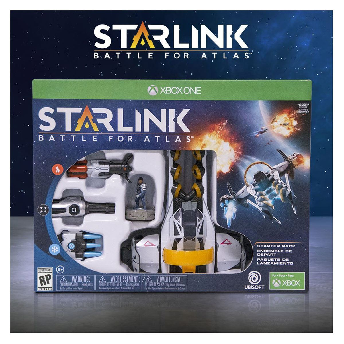 Xbox One Starlink Battle For Atlas