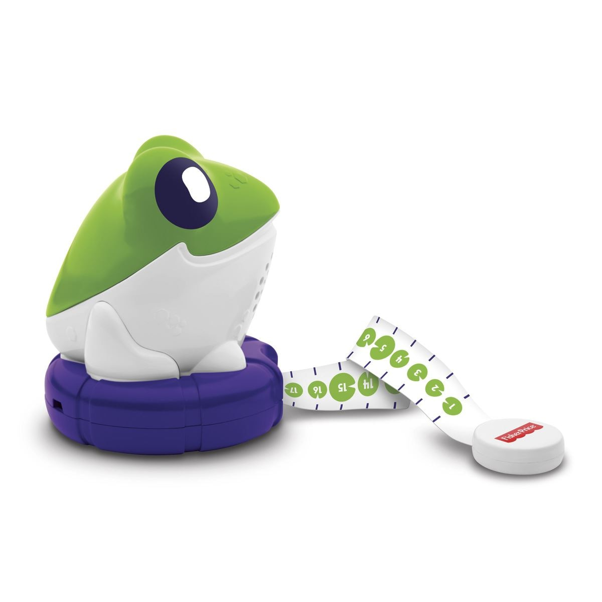Fisher-price froger  - Sanborns