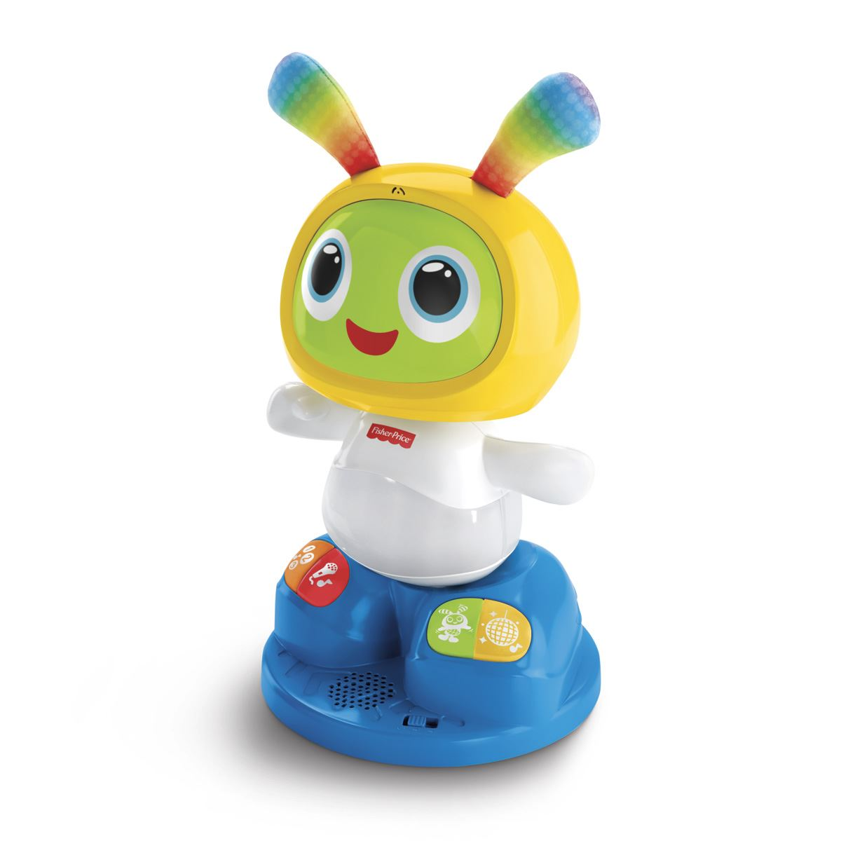 Fisher-price bi bot 360°  - Sanborns