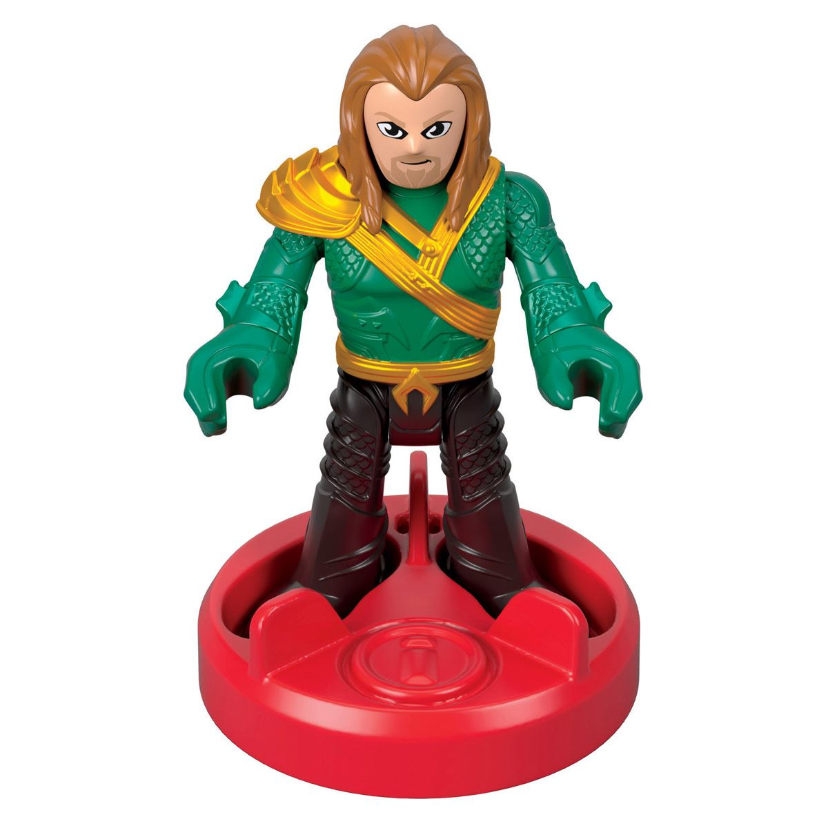 Fisher Price Imaginext Aquaman Reino de Atlantis