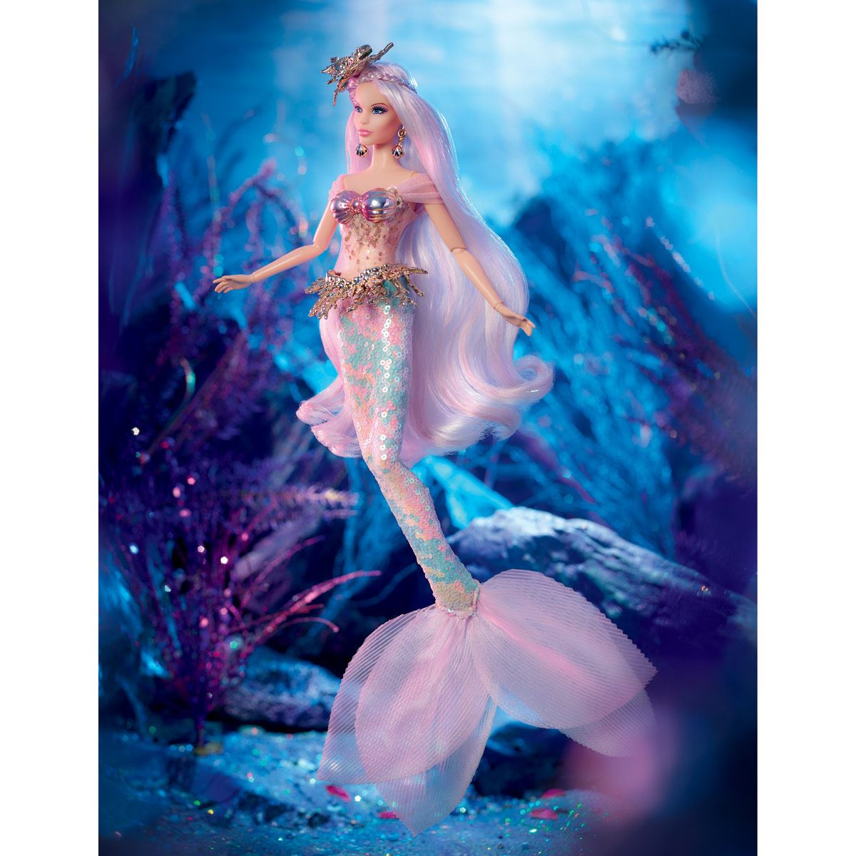 Barbie Collector Mythical Muse Mermaid