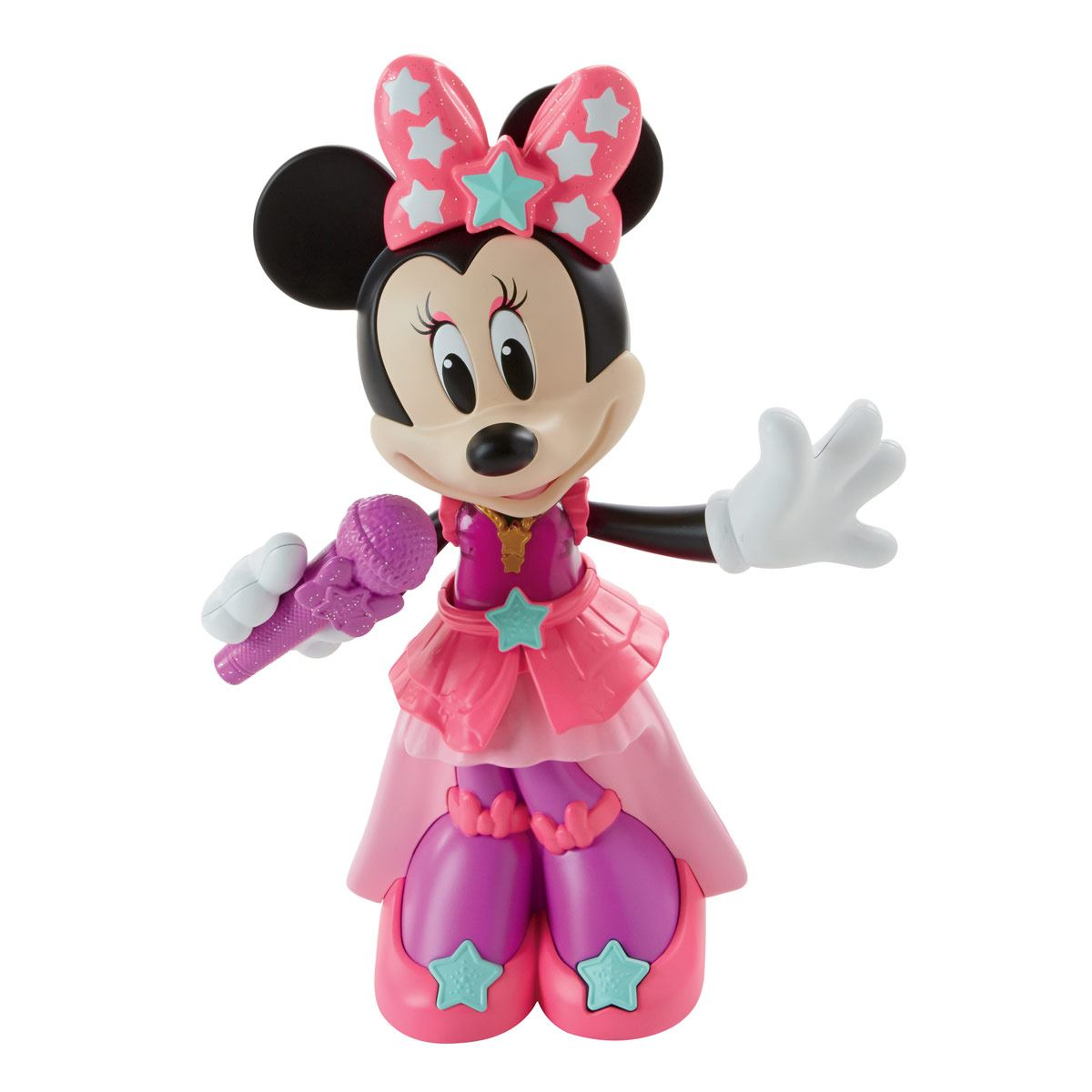 Fisher Price Minnie Estrella  Pop