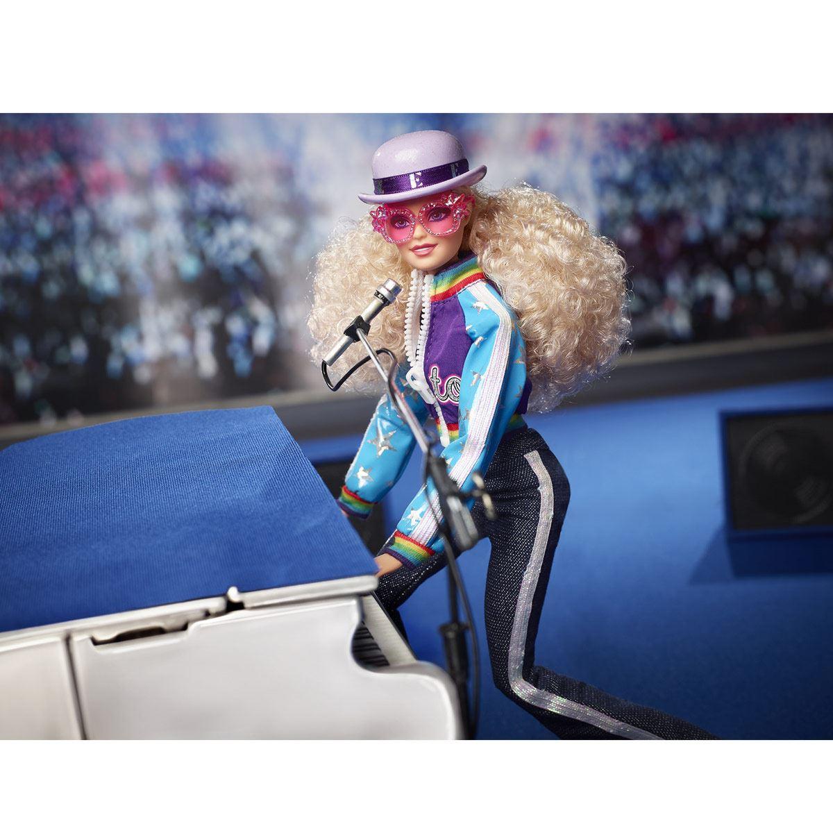 Barbie Signature, Music Collaboration